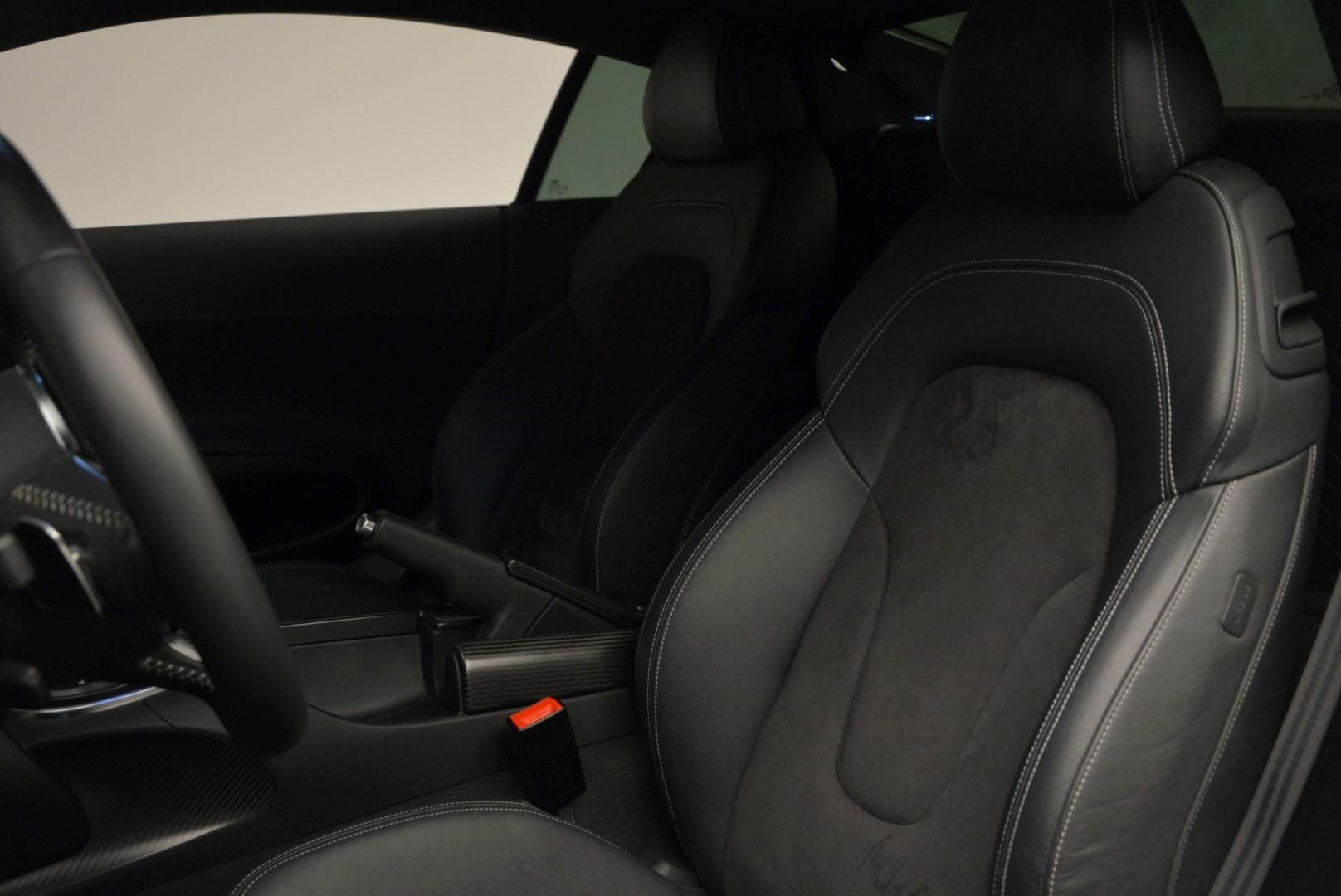 Used 2012 Audi R8 GT (R tronic) For Sale In Greenwich, CT 115_p15