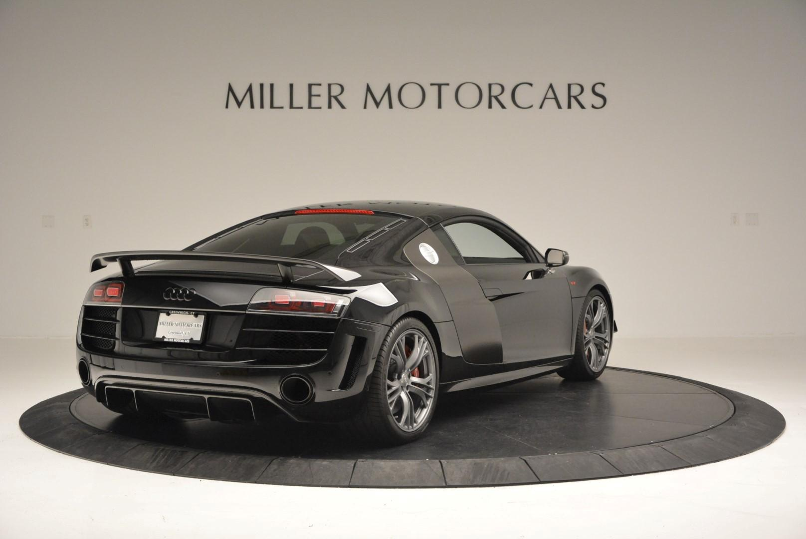 Used 2012 Audi R8 GT (R tronic) For Sale In Greenwich, CT 115_p7