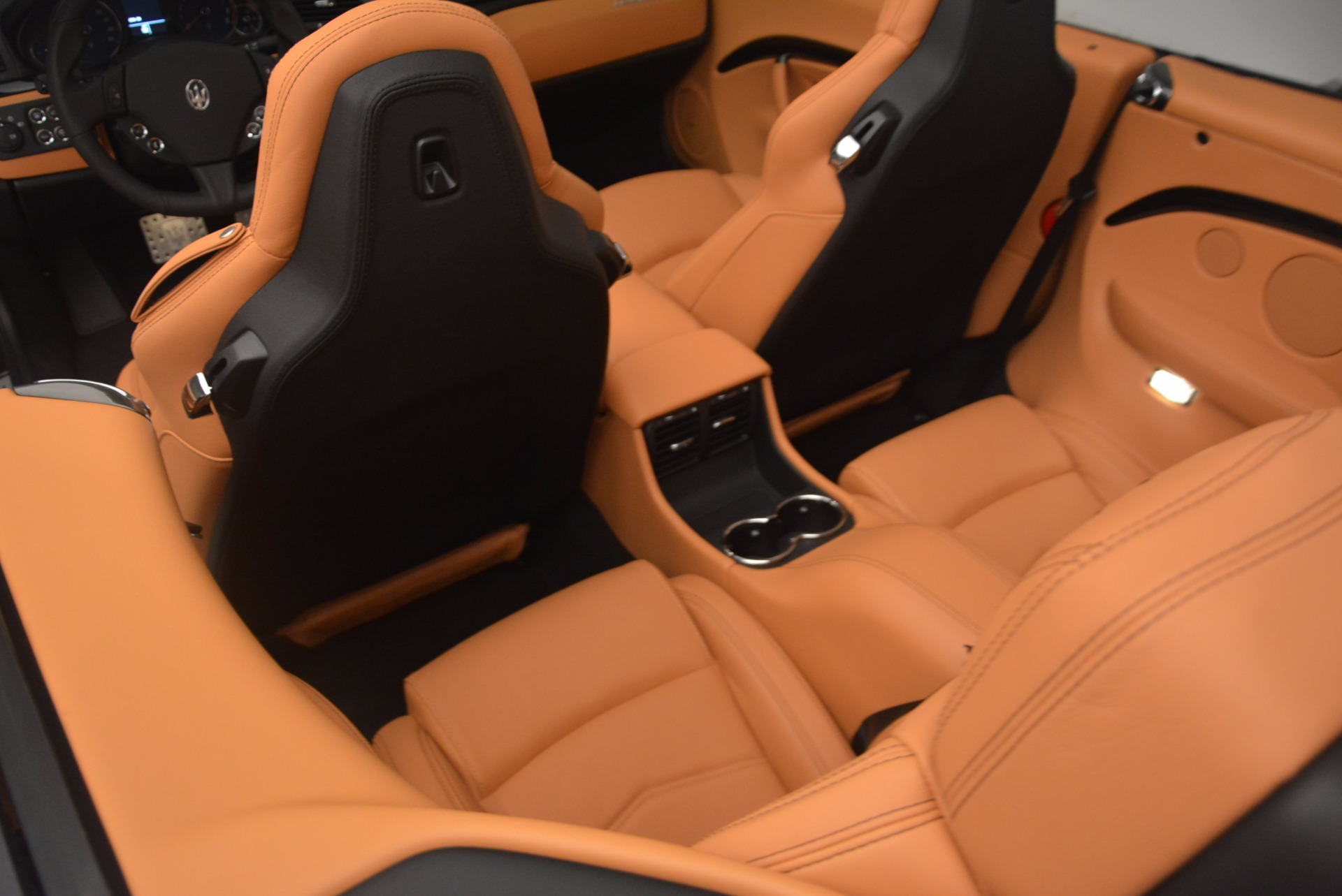 New 2017 Maserati GranTurismo Sport For Sale In Greenwich, CT 1154_p29