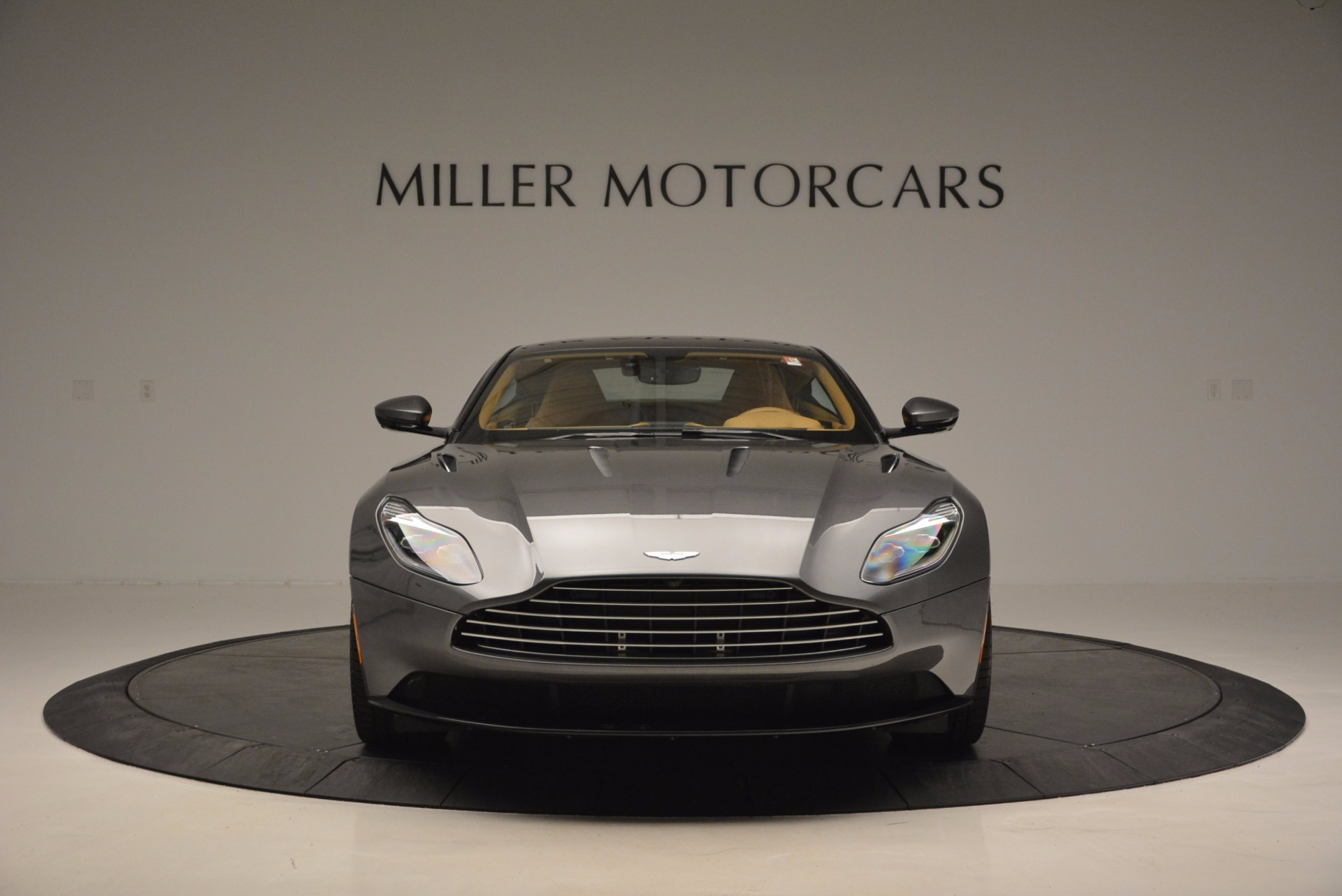 New 2017 Aston Martin DB11  For Sale In Greenwich, CT 1159_p11