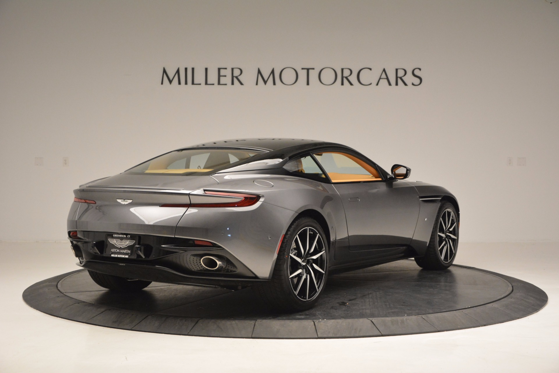 New 2017 Aston Martin DB11  For Sale In Greenwich, CT 1159_p6