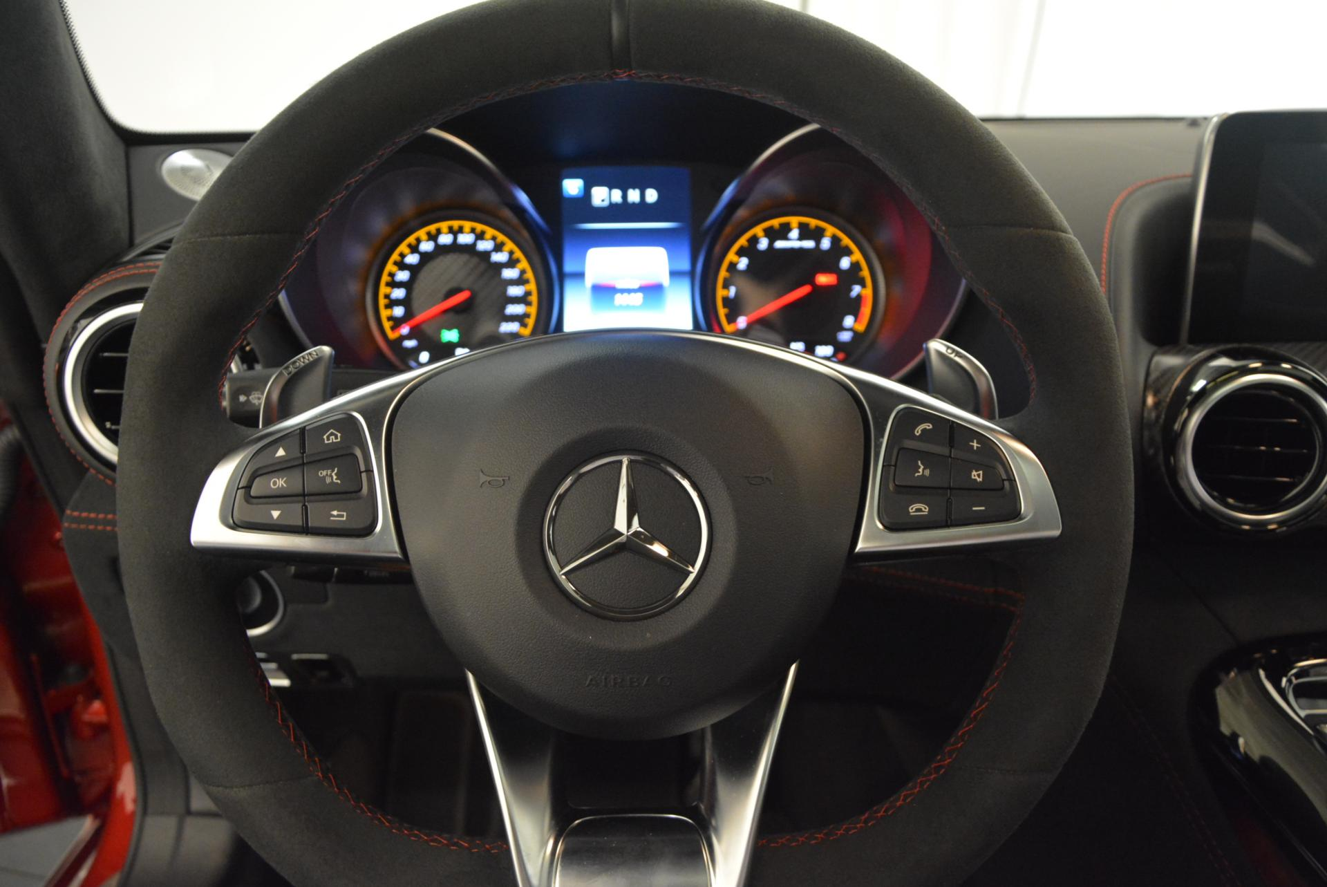 Used 2016 Mercedes Benz AMG GT S S For Sale In Greenwich, CT 116_p22