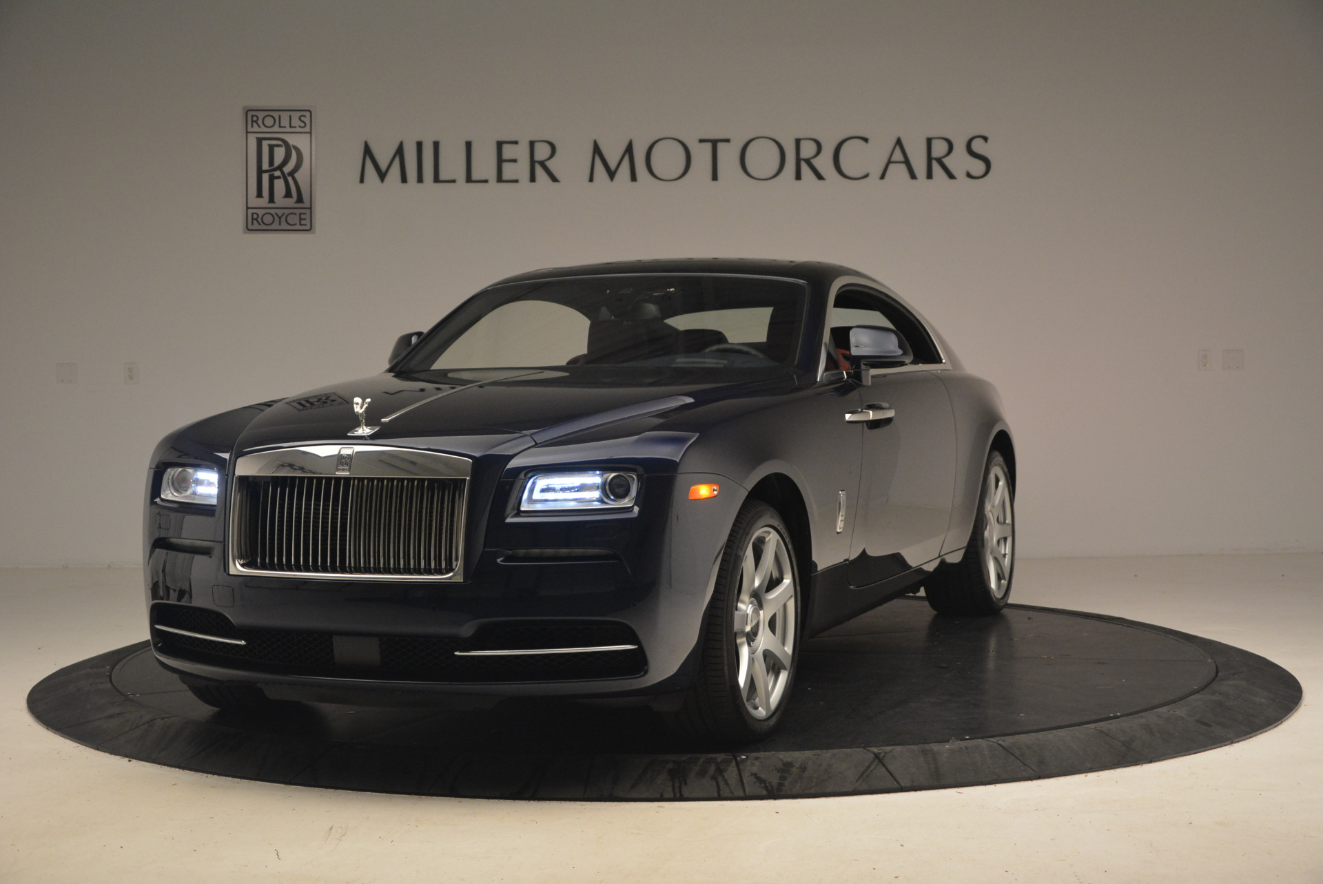 Used 2016 Rolls-Royce Wraith  For Sale In Greenwich, CT 1170_main