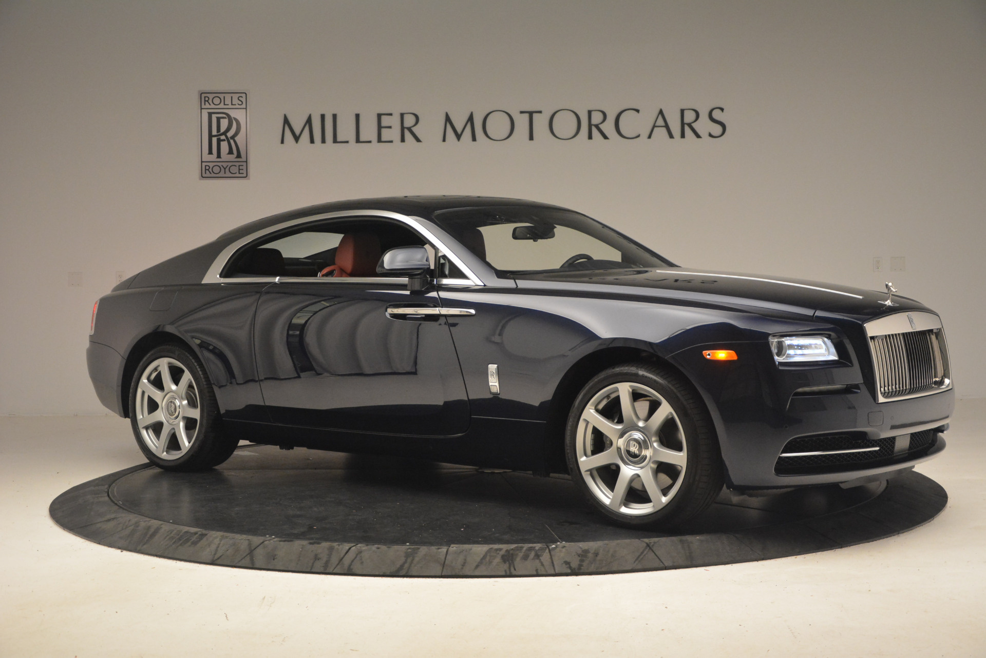 Used 2016 Rolls-Royce Wraith  For Sale In Greenwich, CT 1170_p10