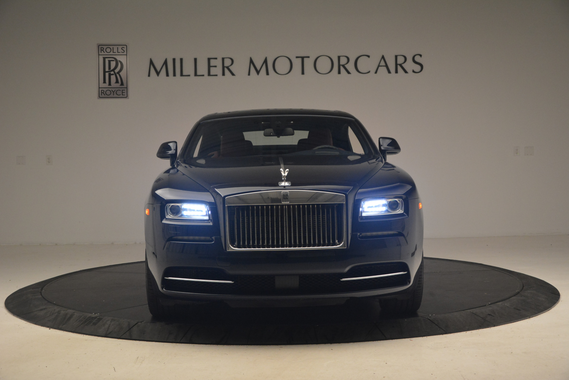 Used 2016 Rolls-Royce Wraith  For Sale In Greenwich, CT 1170_p12