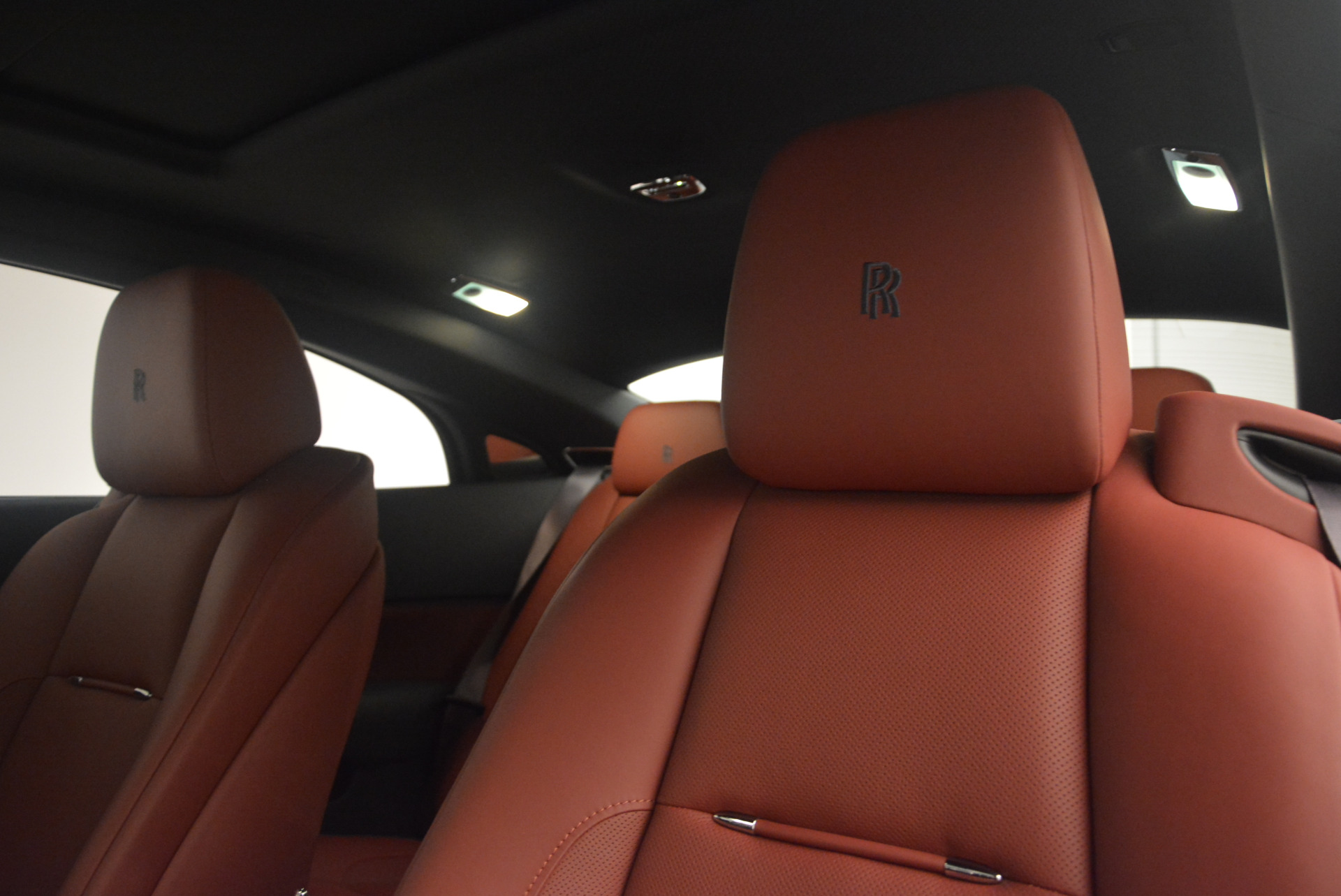 Used 2016 Rolls-Royce Wraith  For Sale In Greenwich, CT 1170_p19