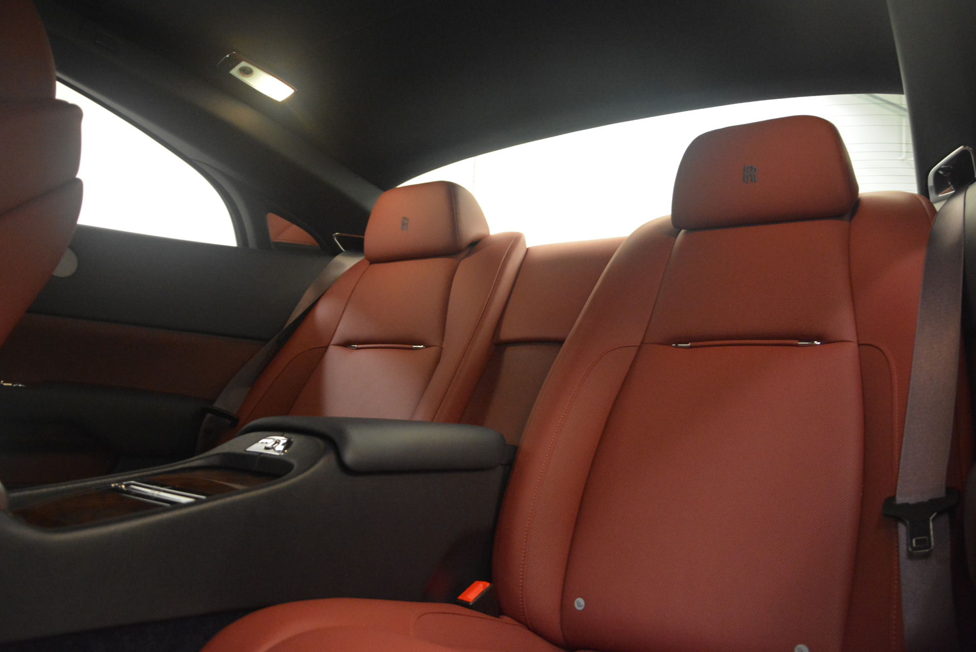 Used 2016 Rolls-Royce Wraith  For Sale In Greenwich, CT 1170_p24