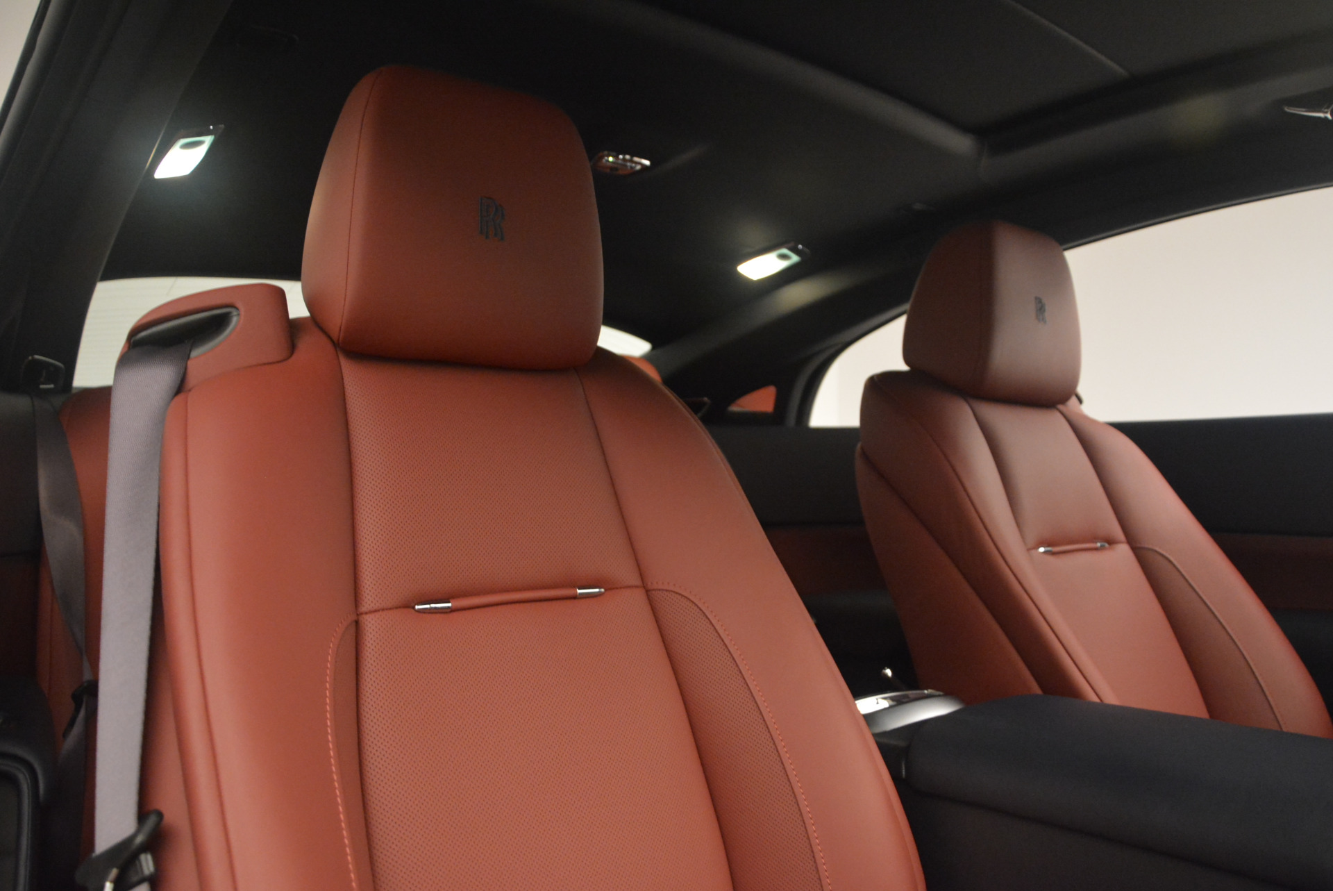Used 2016 Rolls-Royce Wraith  For Sale In Greenwich, CT 1170_p28