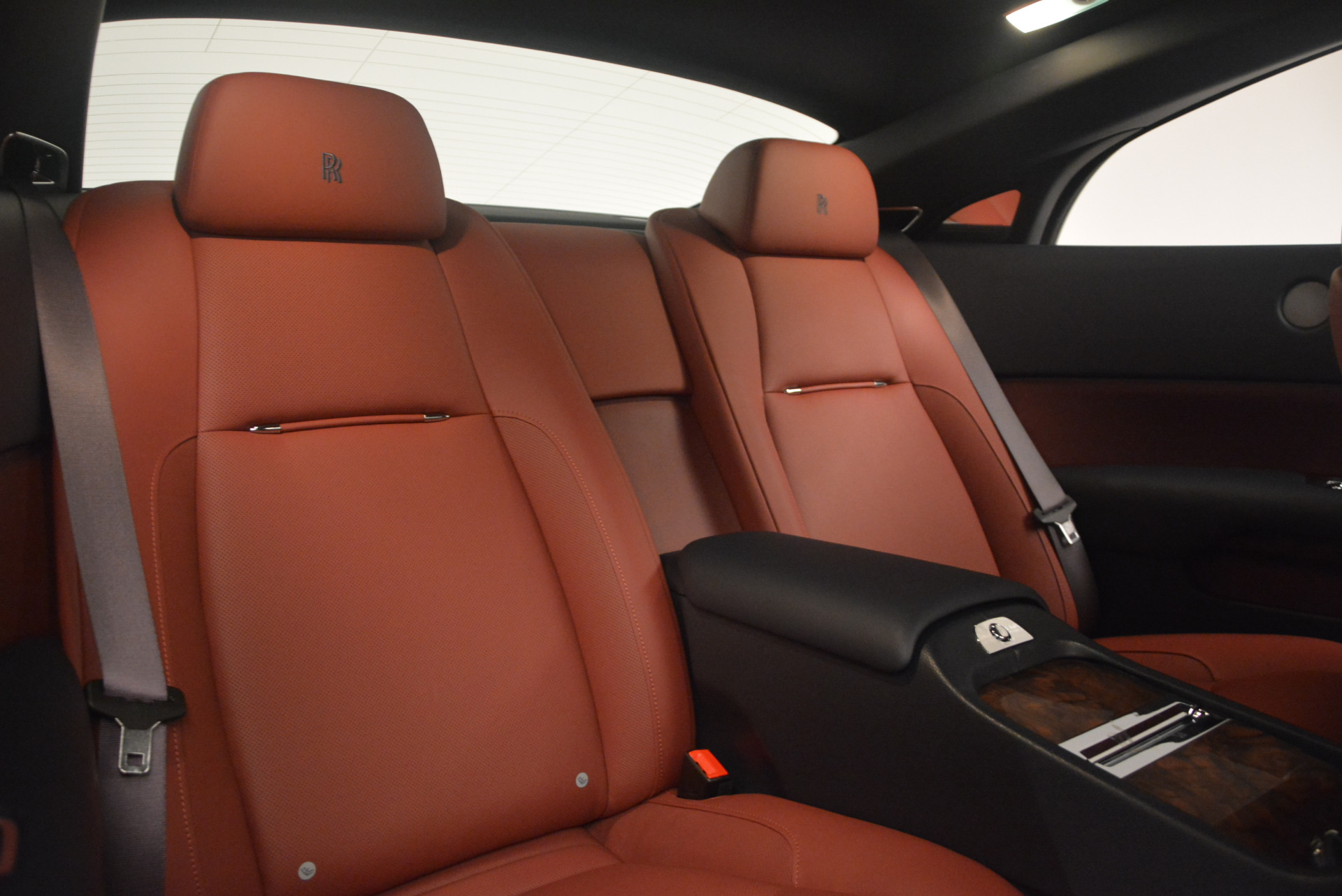 Used 2016 Rolls-Royce Wraith  For Sale In Greenwich, CT 1170_p30
