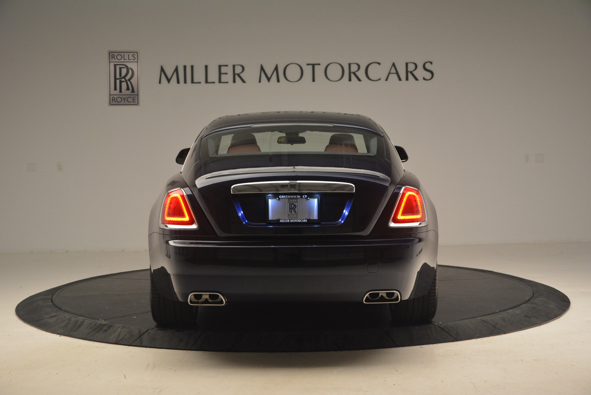 Used 2016 Rolls-Royce Wraith  For Sale In Greenwich, CT 1170_p7