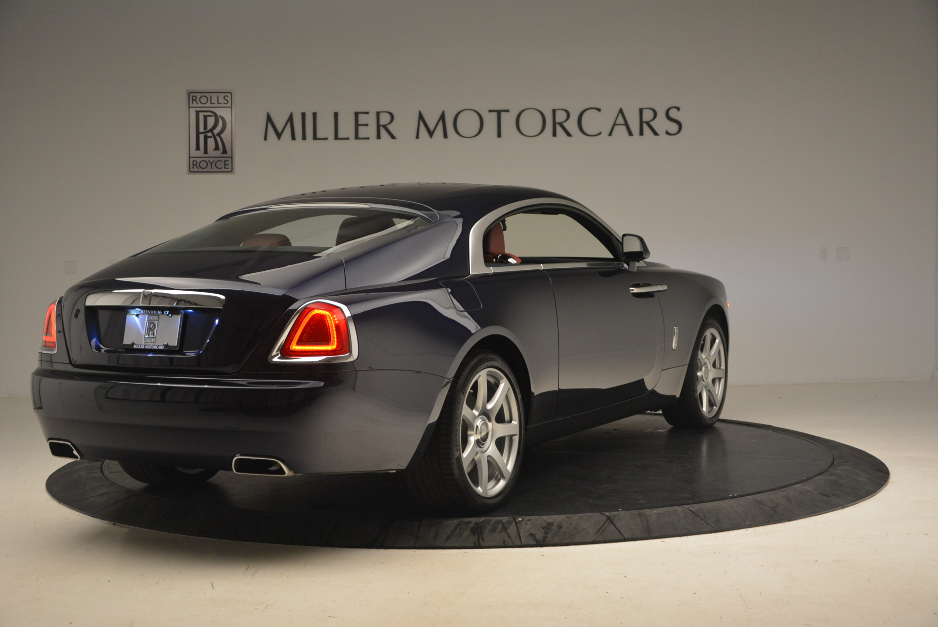 Used 2016 Rolls-Royce Wraith  For Sale In Greenwich, CT 1170_p8