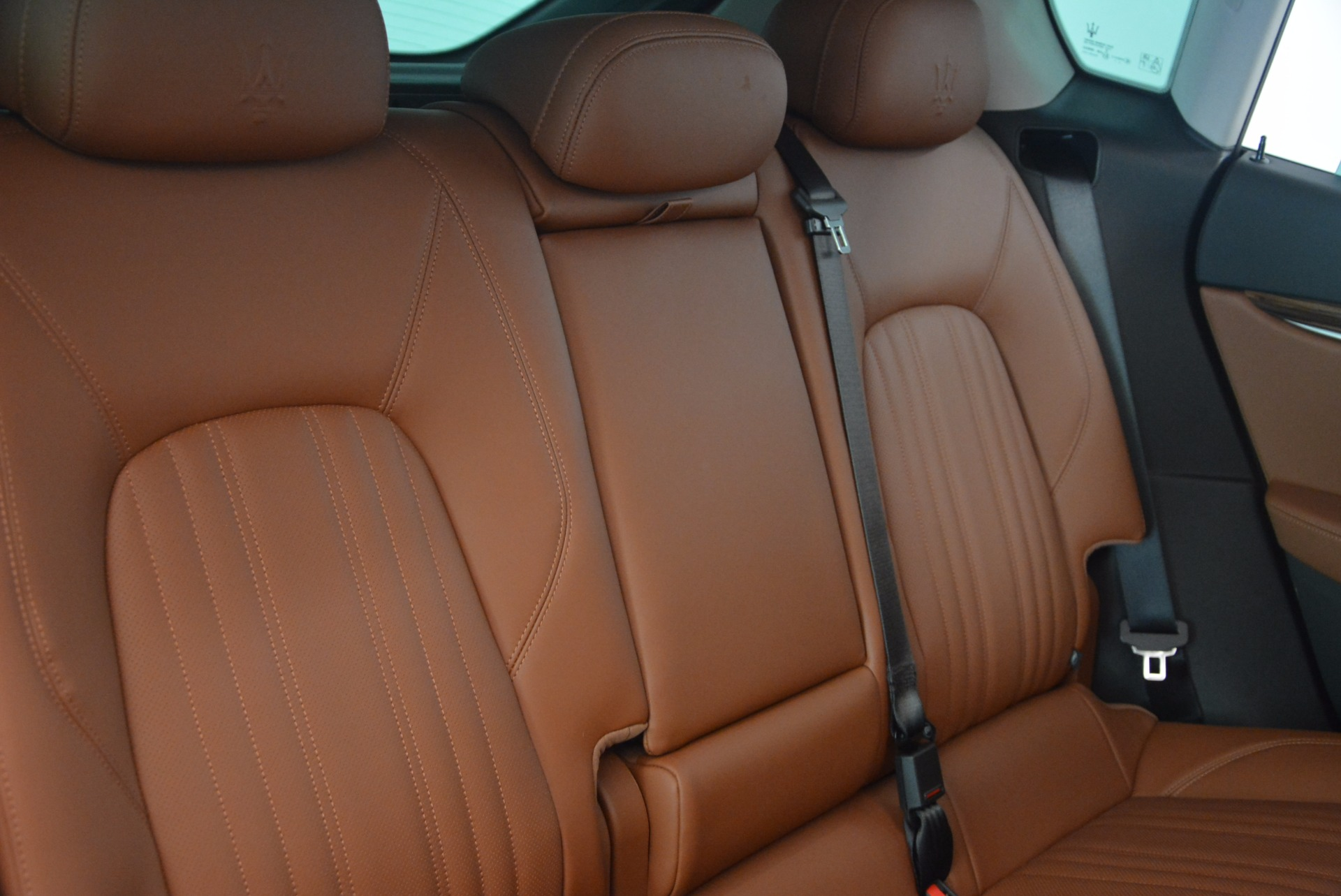 New 2017 Maserati Levante S For Sale In Greenwich, CT 1171_p25