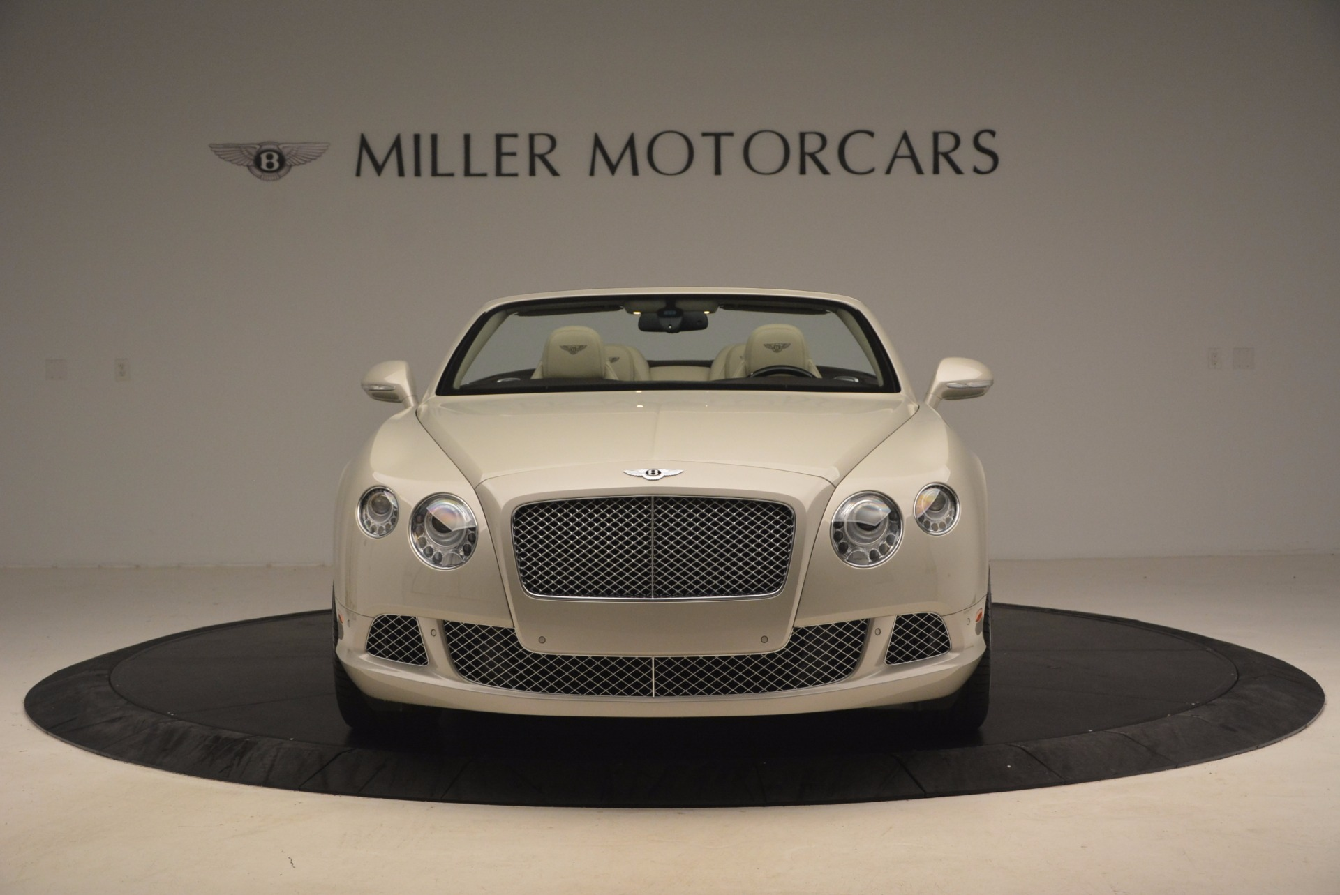 Used 2013 Bentley Continental GT  For Sale In Greenwich, CT 1172_p12