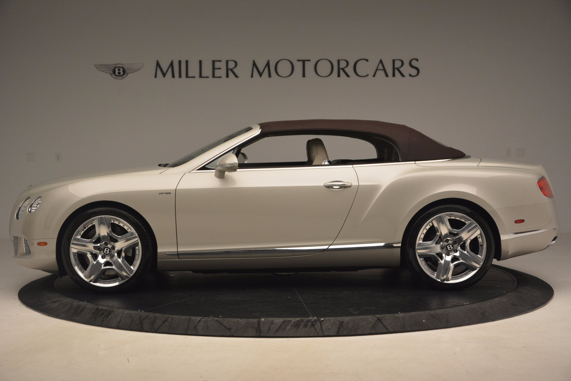 Used 2013 Bentley Continental GT  For Sale In Greenwich, CT 1172_p15