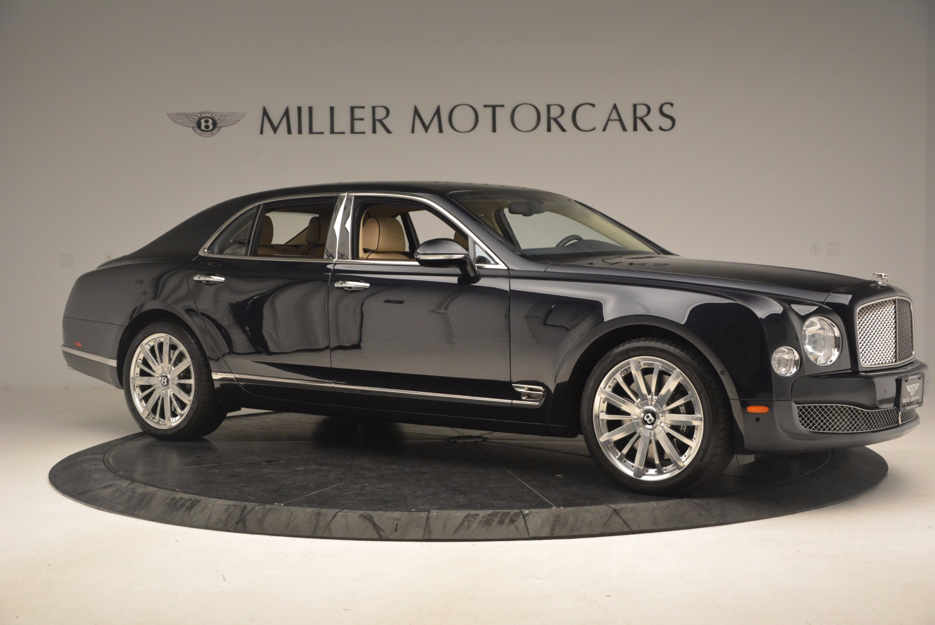 Used 2016 Bentley Mulsanne  For Sale In Greenwich, CT 1173_p10