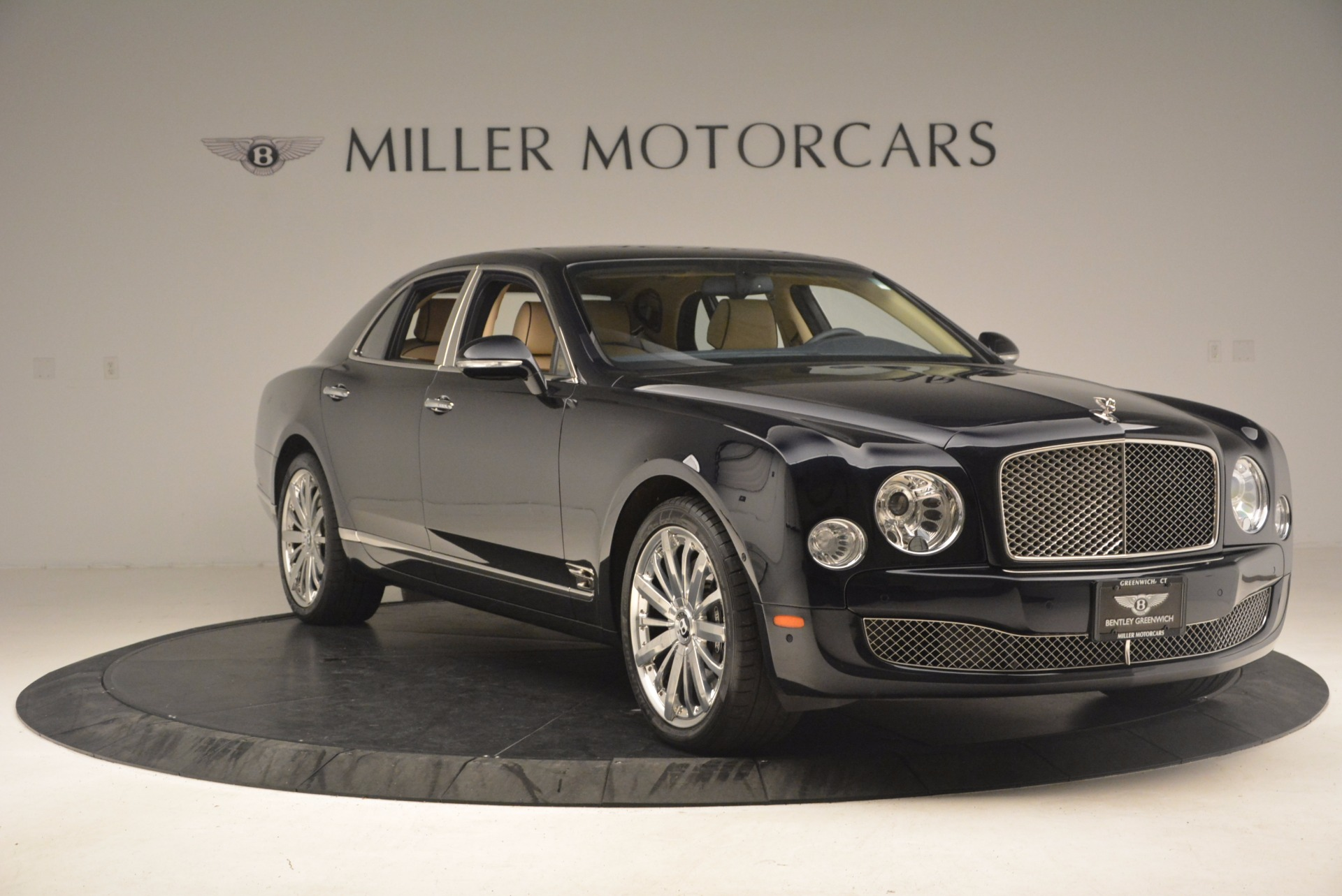 Used 2016 Bentley Mulsanne  For Sale In Greenwich, CT 1173_p11