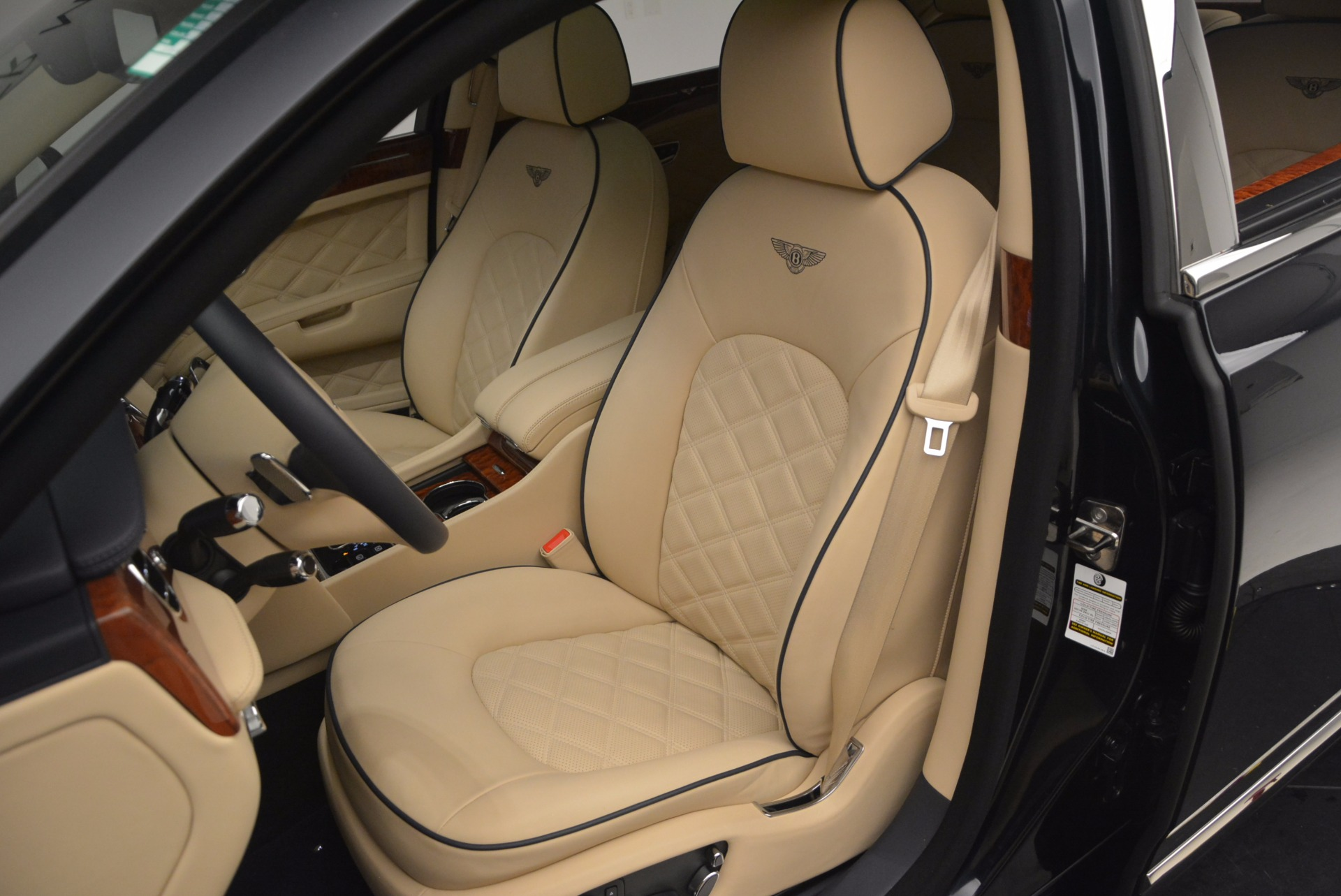 Used 2016 Bentley Mulsanne  For Sale In Greenwich, CT 1173_p22