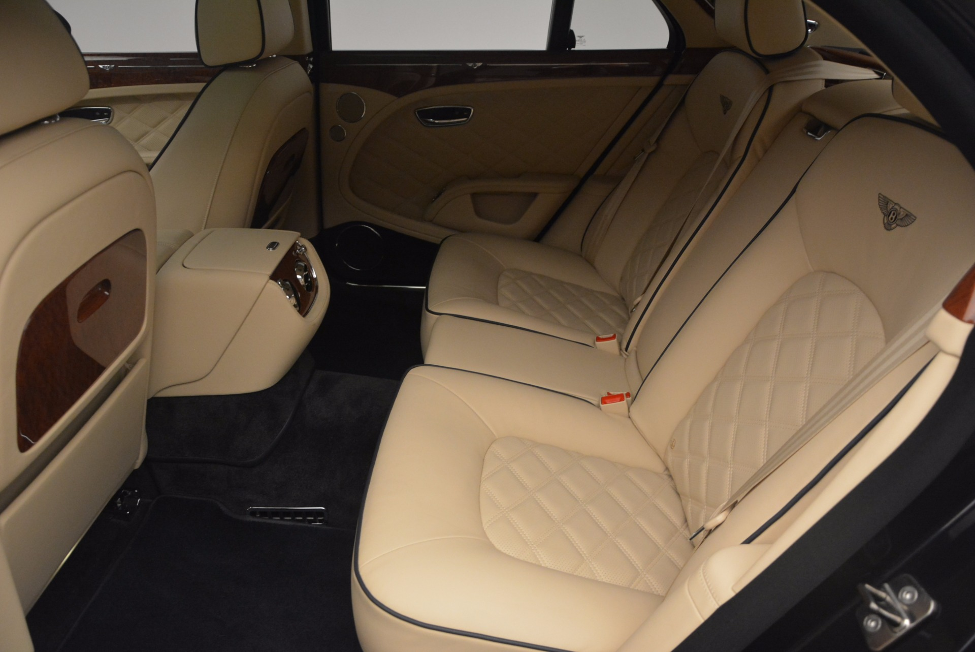 Used 2016 Bentley Mulsanne  For Sale In Greenwich, CT 1173_p30