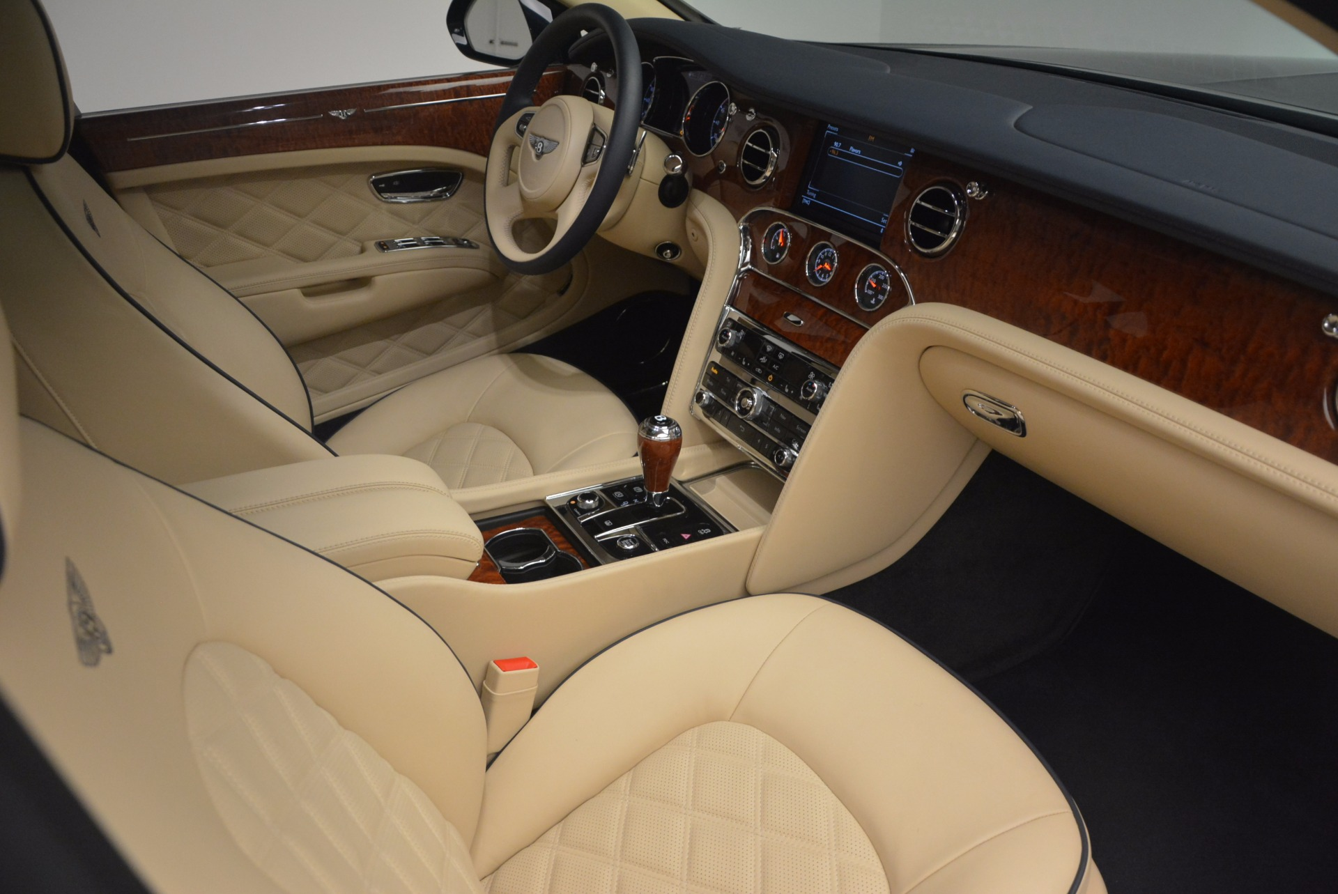 Used 2016 Bentley Mulsanne  For Sale In Greenwich, CT 1173_p38
