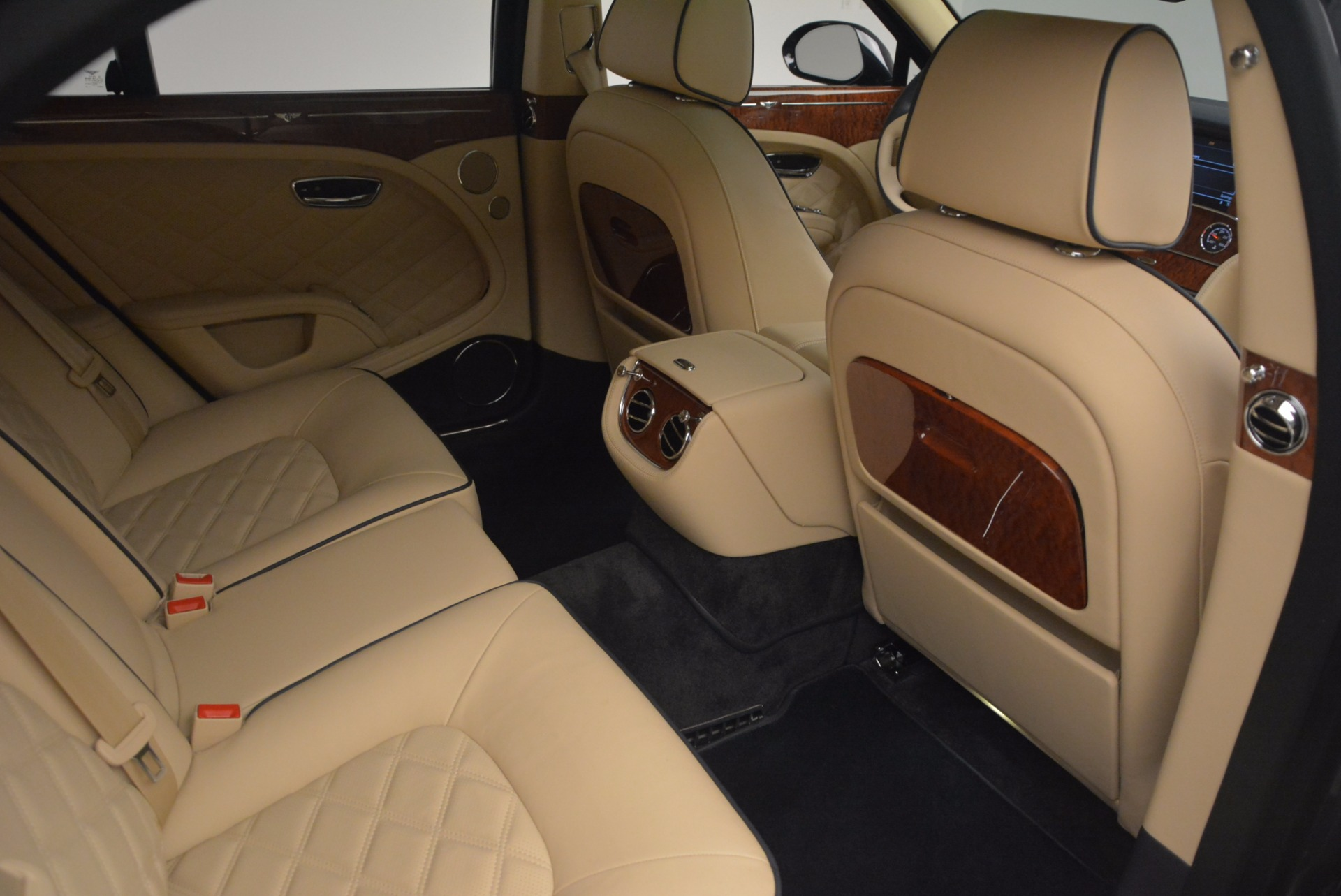 Used 2016 Bentley Mulsanne  For Sale In Greenwich, CT 1173_p43