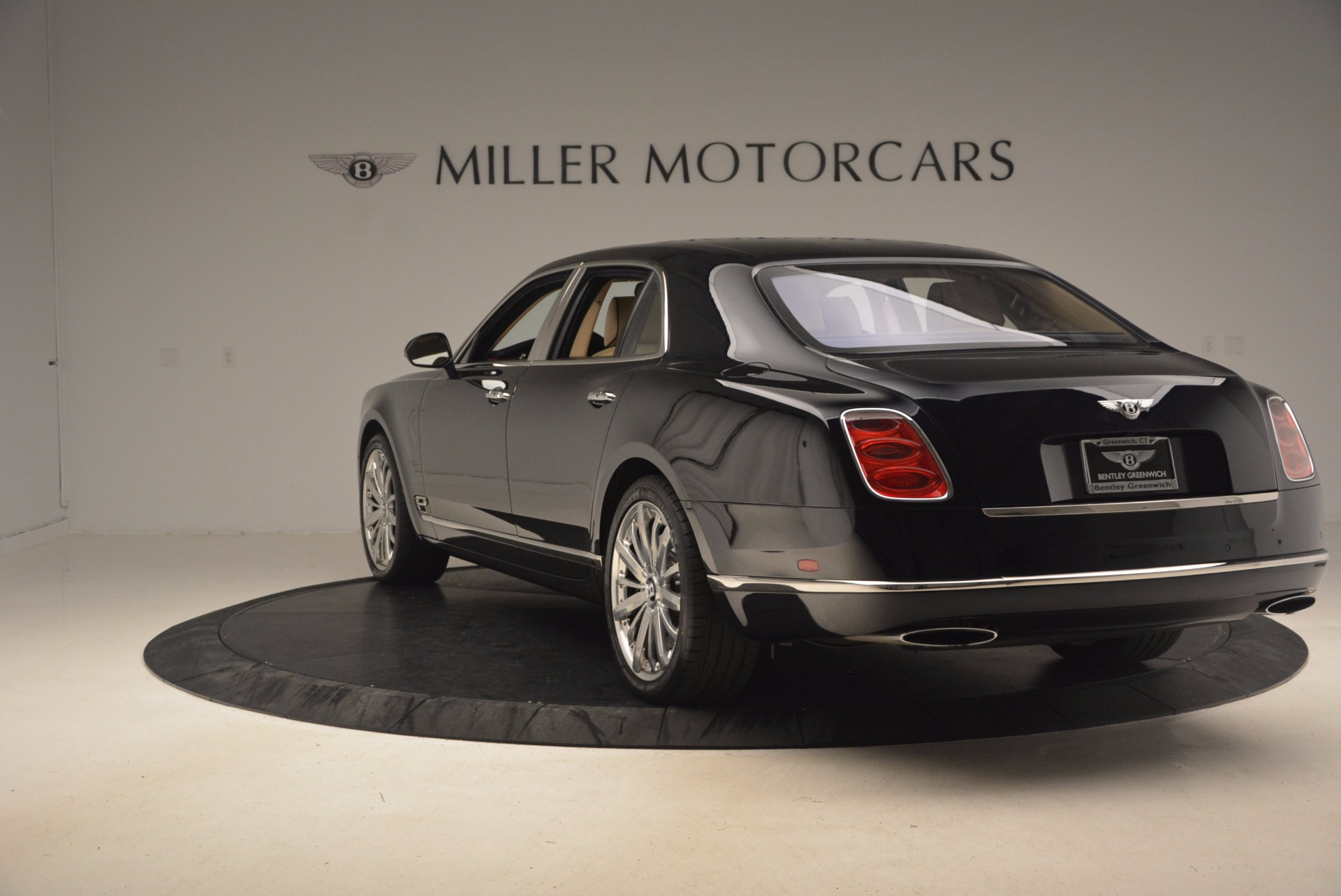 Used 2016 Bentley Mulsanne  For Sale In Greenwich, CT 1173_p5