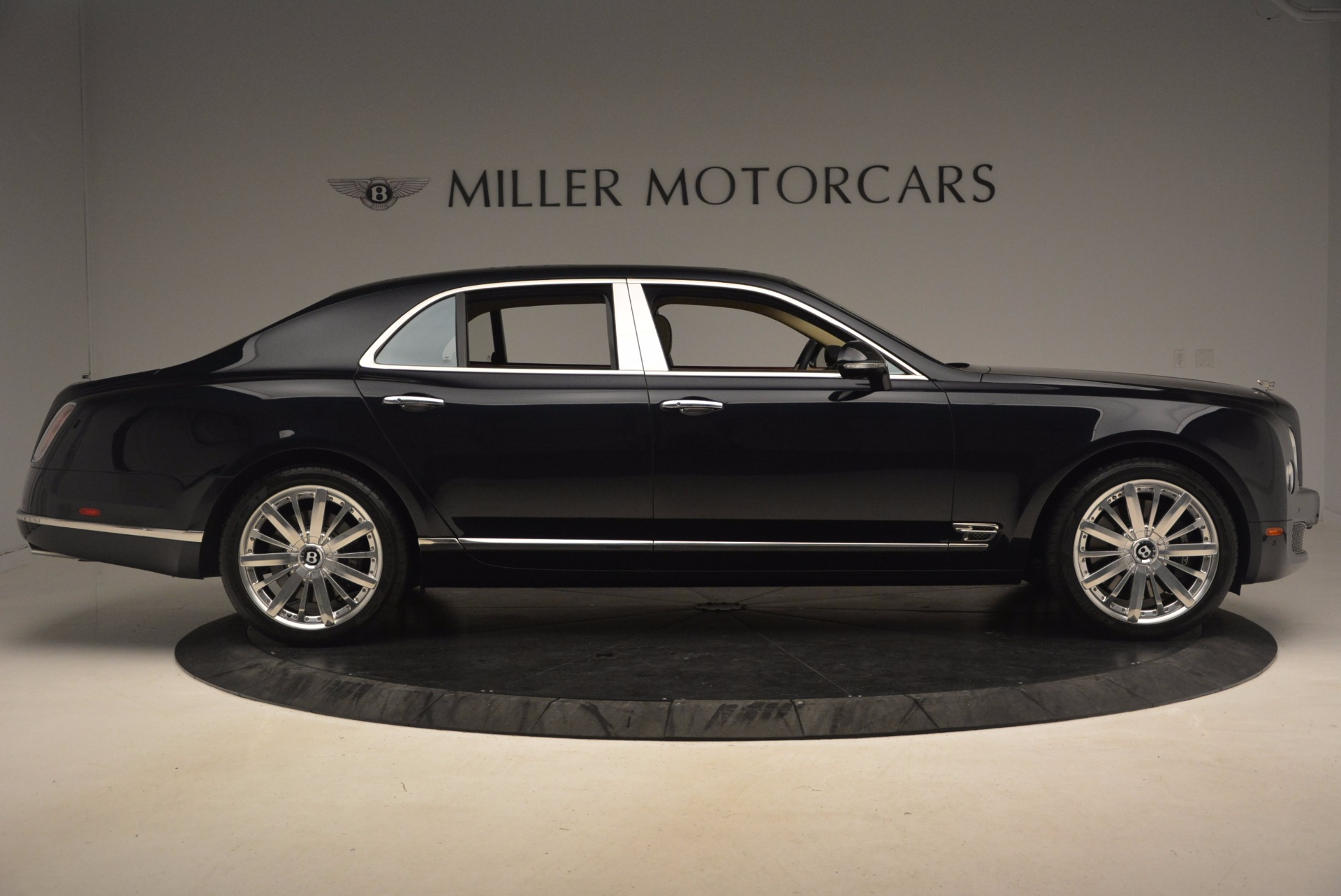 Used 2016 Bentley Mulsanne  For Sale In Greenwich, CT 1173_p9