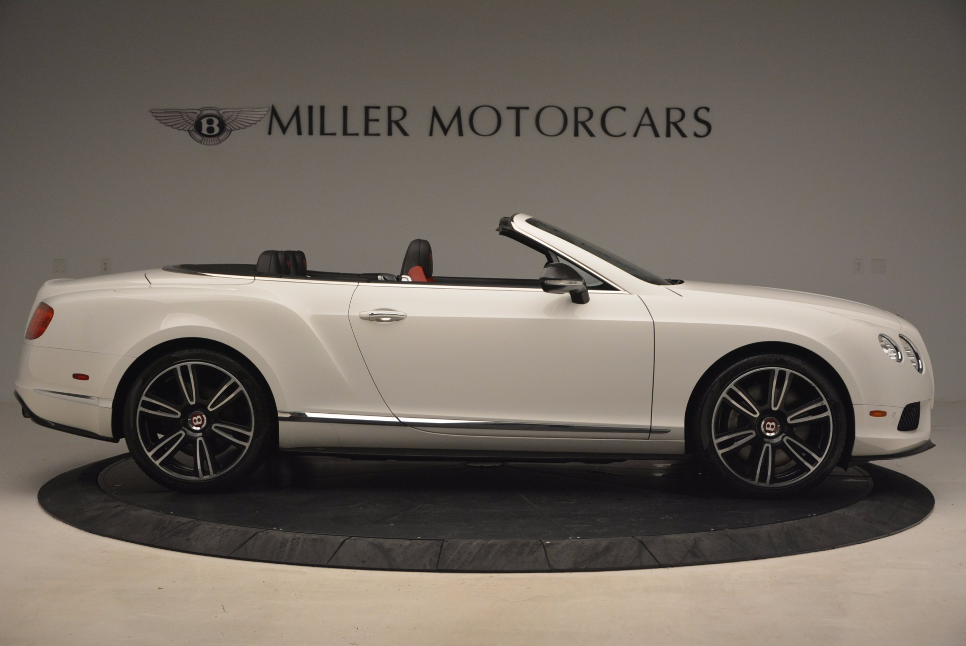 Used 2013 Bentley Continental GT V8 For Sale In Greenwich, CT 1174_p10