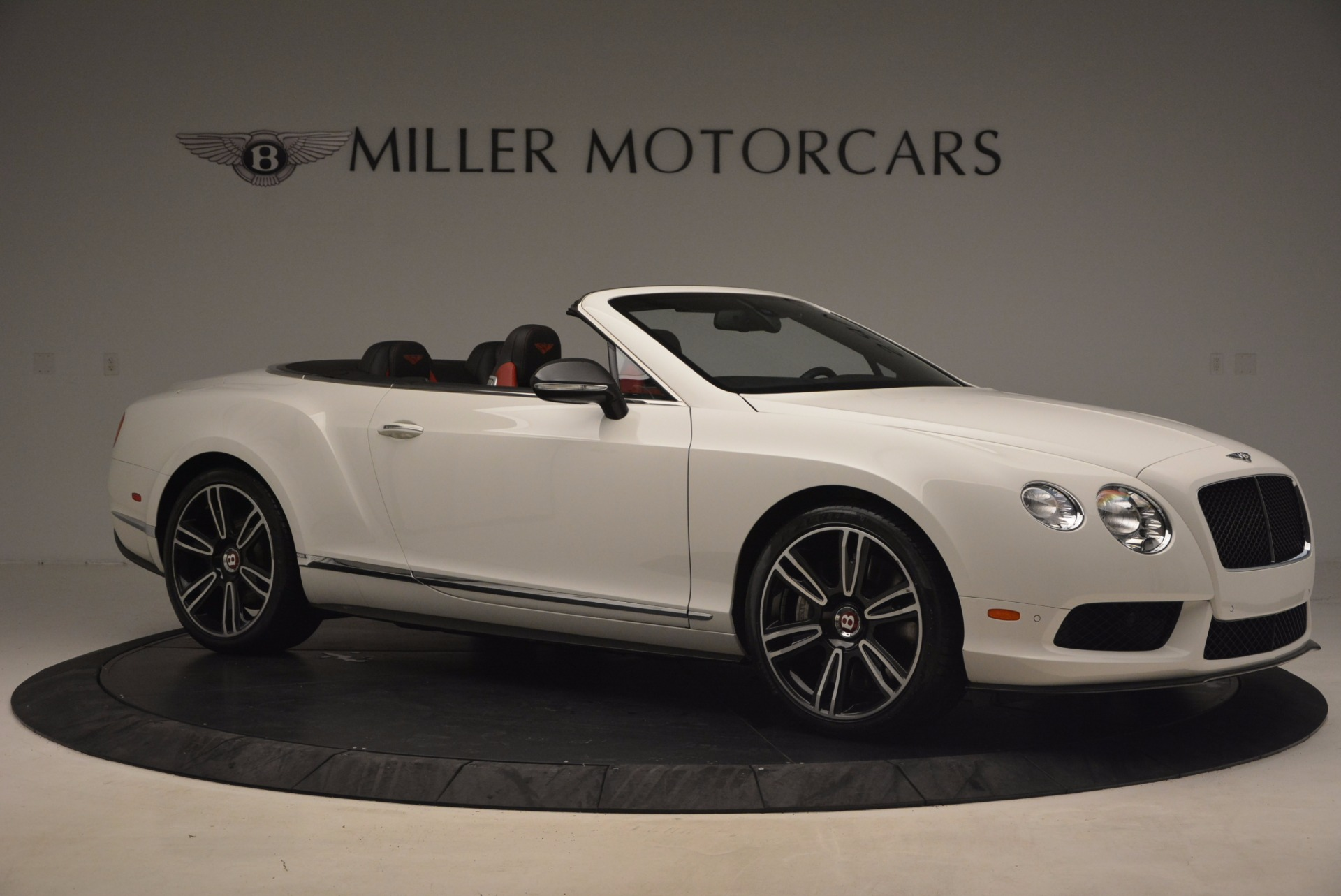 Used 2013 Bentley Continental GT V8 For Sale In Greenwich, CT 1174_p11