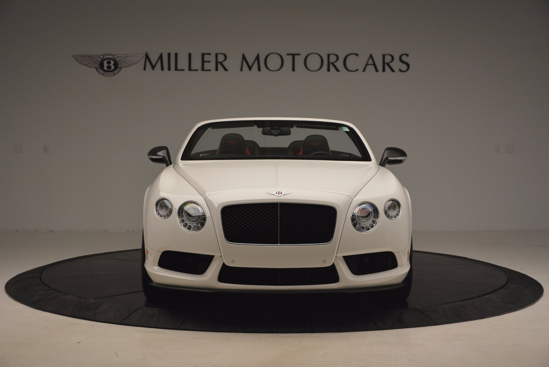 Used 2013 Bentley Continental GT V8 For Sale In Greenwich, CT 1174_p13