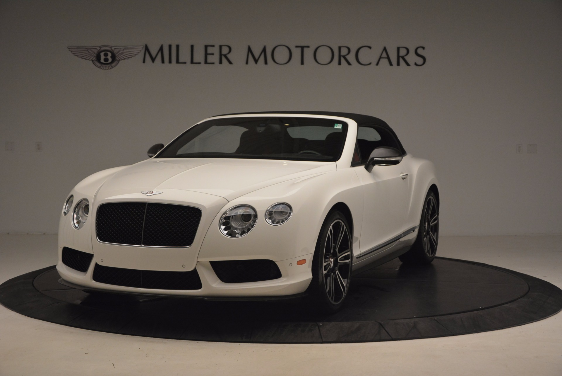 Used 2013 Bentley Continental GT V8 For Sale In Greenwich, CT 1174_p14