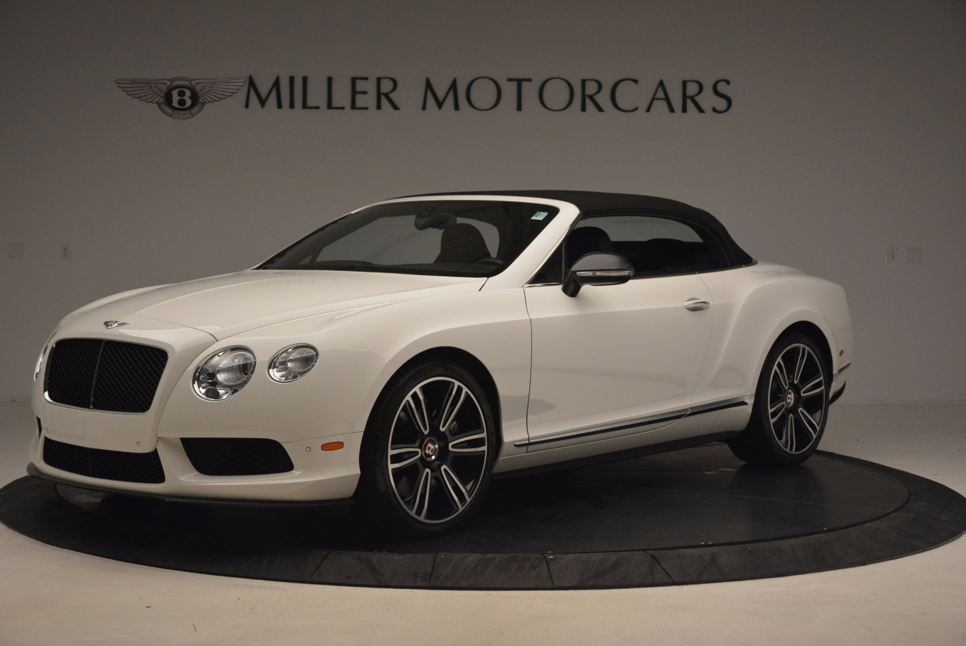 Used 2013 Bentley Continental GT V8 For Sale In Greenwich, CT 1174_p15