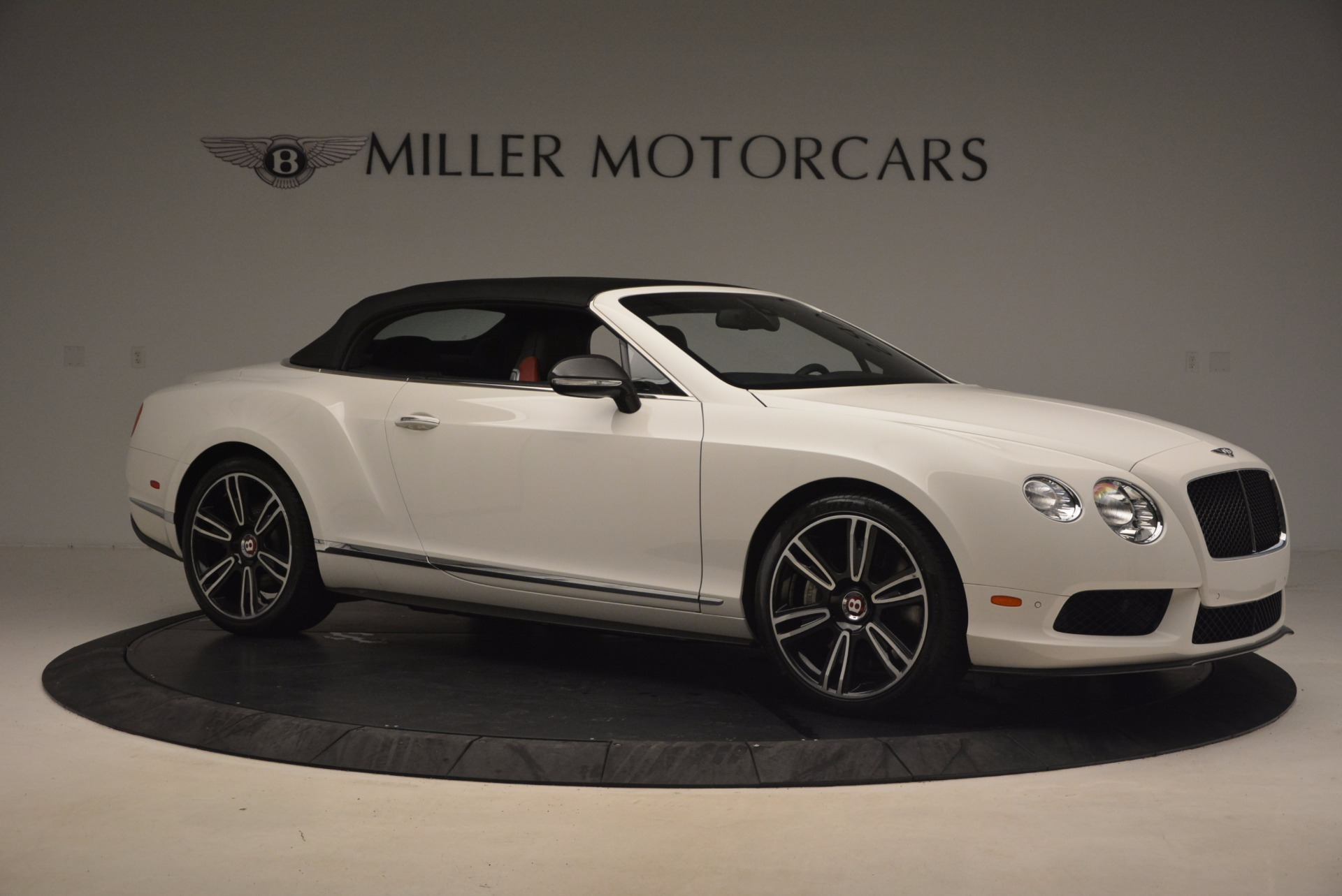 Used 2013 Bentley Continental GT V8 For Sale In Greenwich, CT 1174_p23