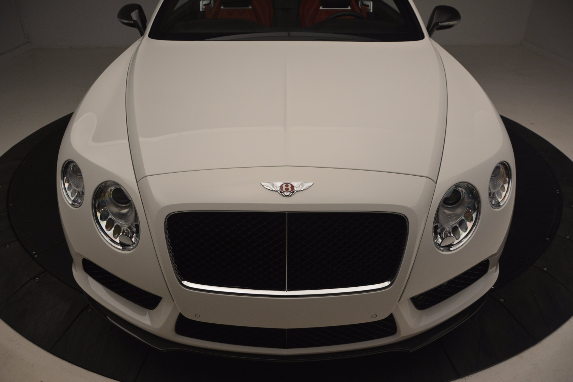 Used 2013 Bentley Continental GT V8 For Sale In Greenwich, CT 1174_p26