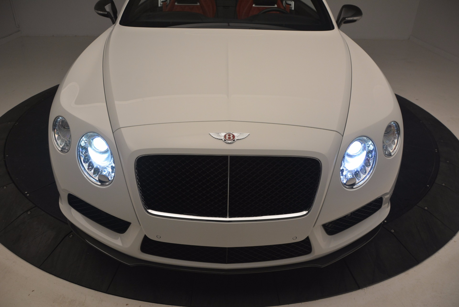 Used 2013 Bentley Continental GT V8 For Sale In Greenwich, CT 1174_p31