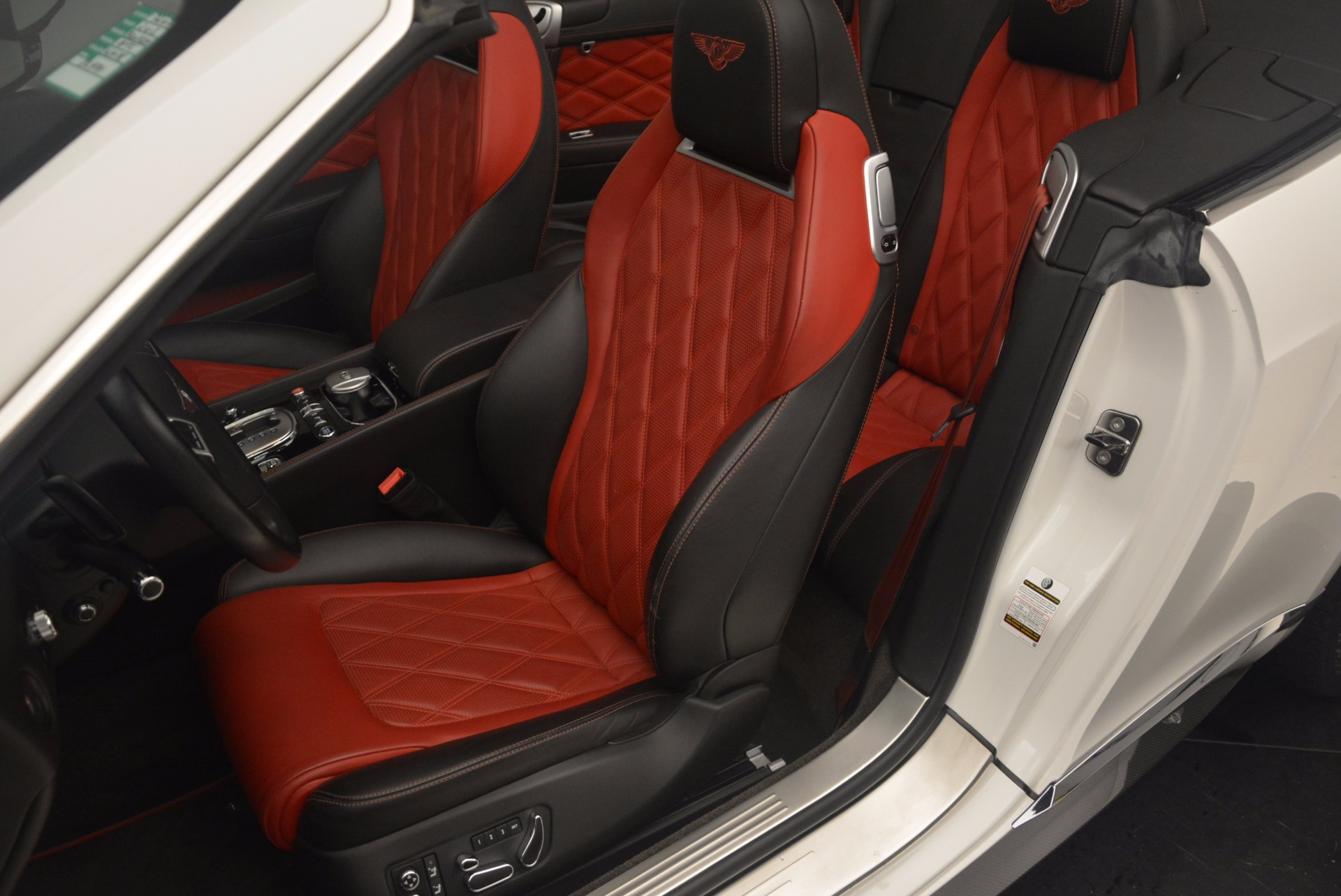 Used 2013 Bentley Continental GT V8 For Sale In Greenwich, CT 1174_p38