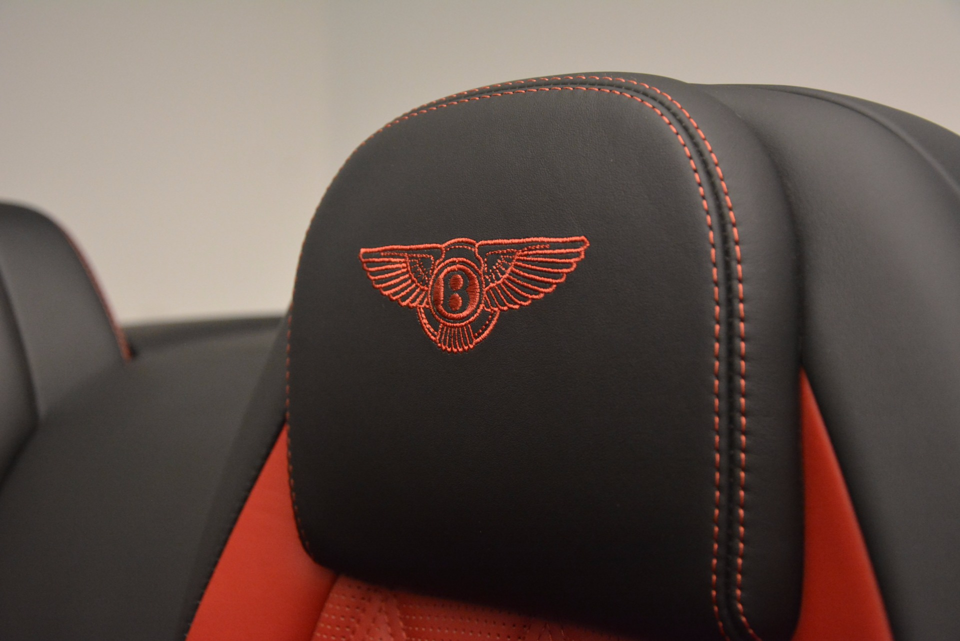 Used 2013 Bentley Continental GT V8 For Sale In Greenwich, CT 1174_p41