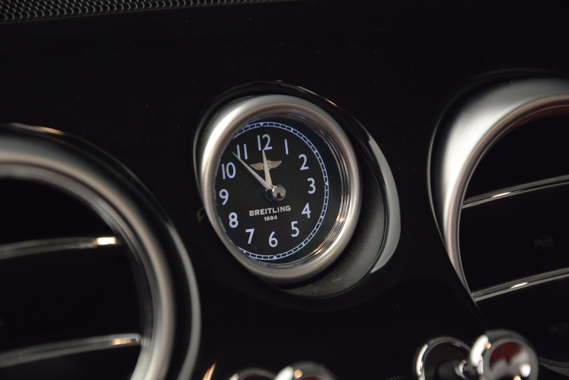 Used 2013 Bentley Continental GT V8 For Sale In Greenwich, CT 1174_p42
