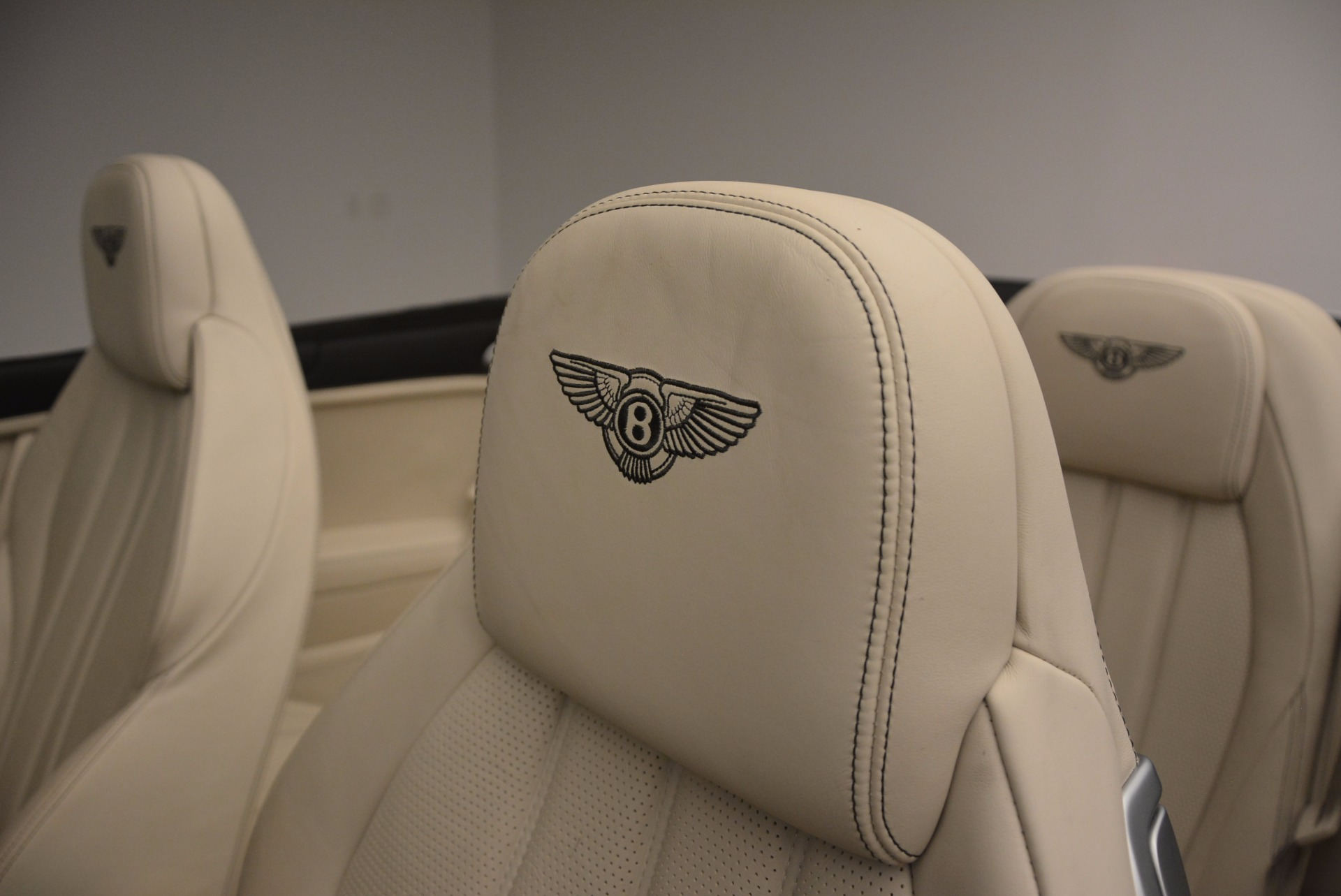 Used 2015 Bentley Continental GT V8 S For Sale In Greenwich, CT 1175_p37