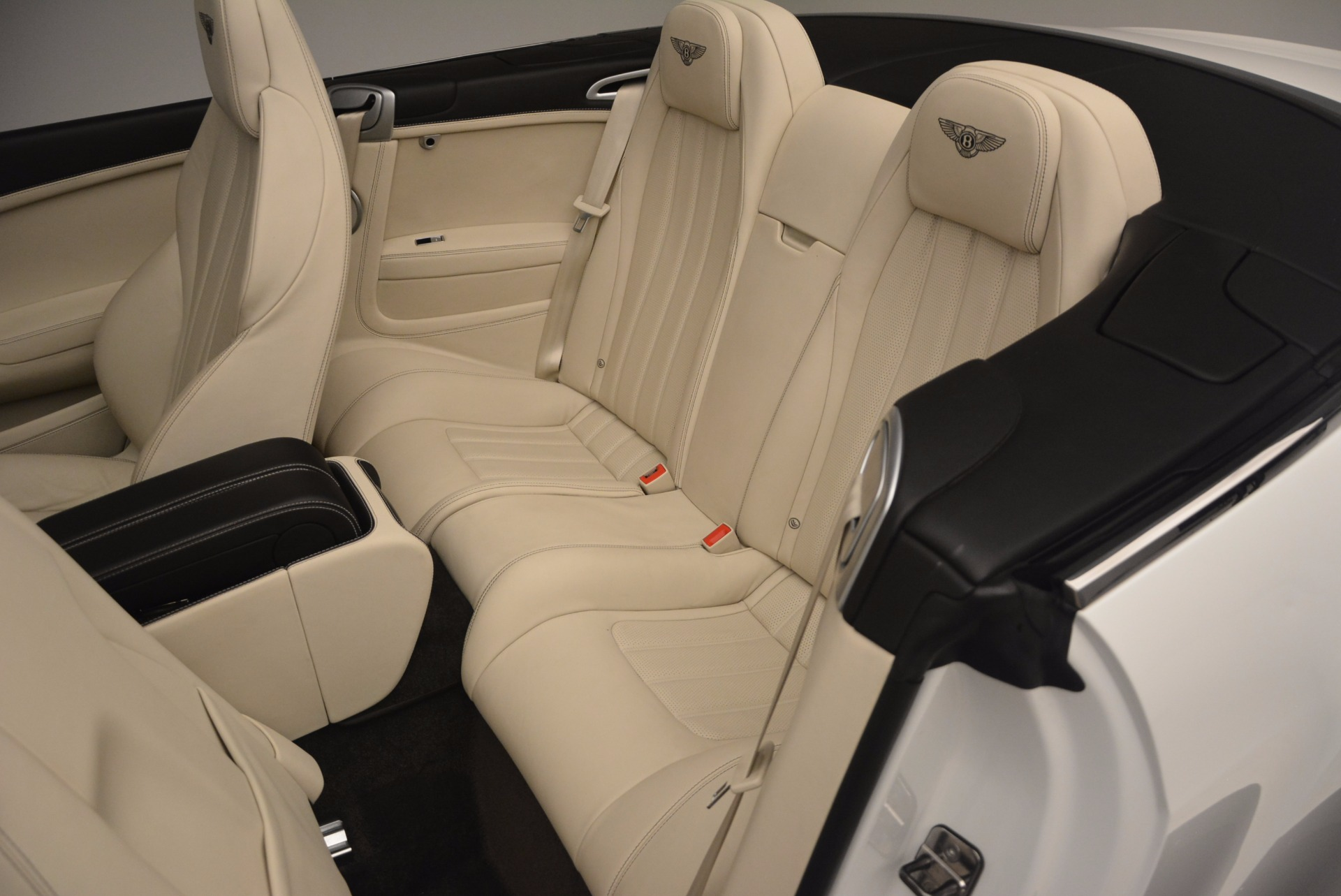 Used 2015 Bentley Continental GT V8 S For Sale In Greenwich, CT 1175_p38