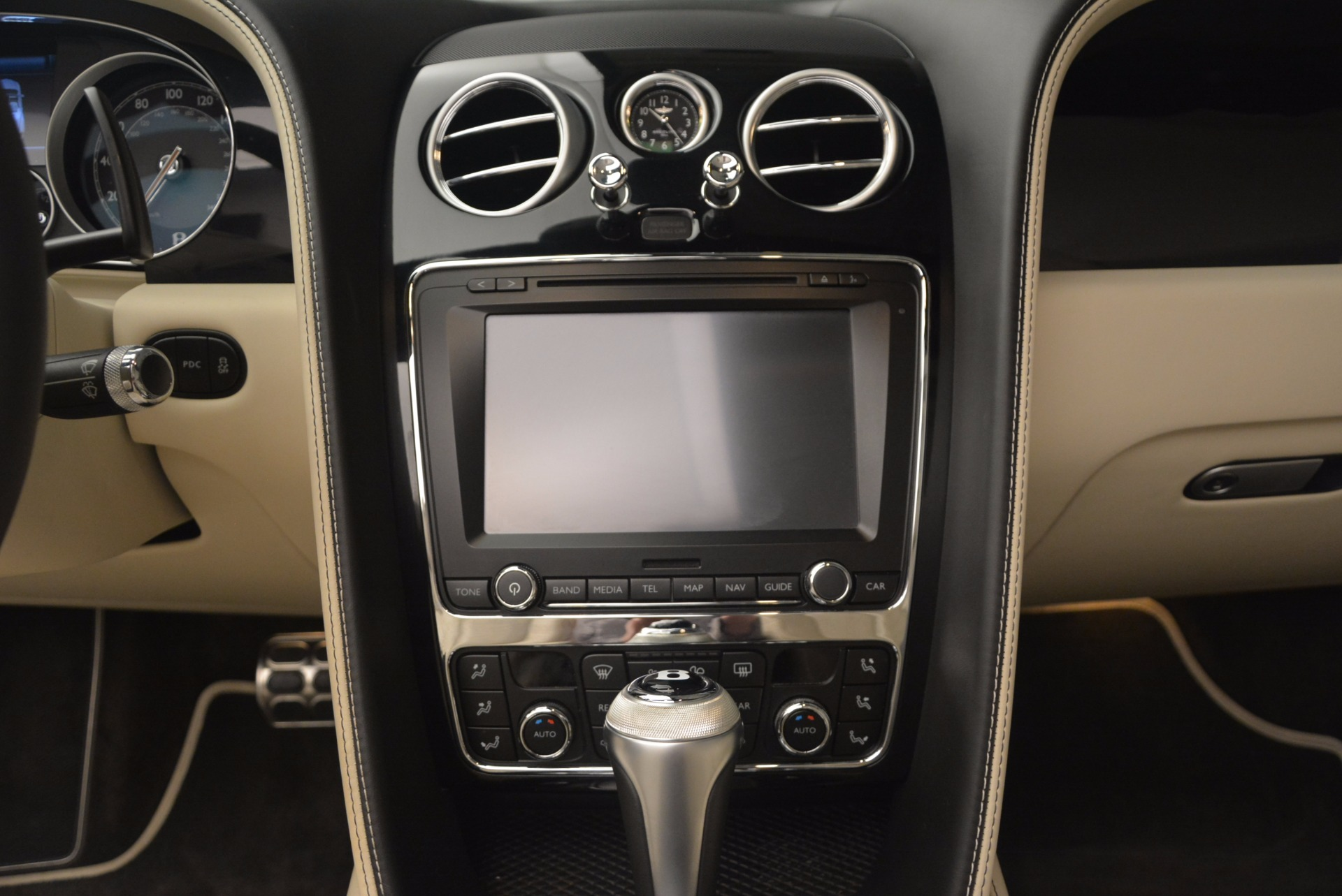 Used 2015 Bentley Continental GT V8 S For Sale In Greenwich, CT 1175_p45