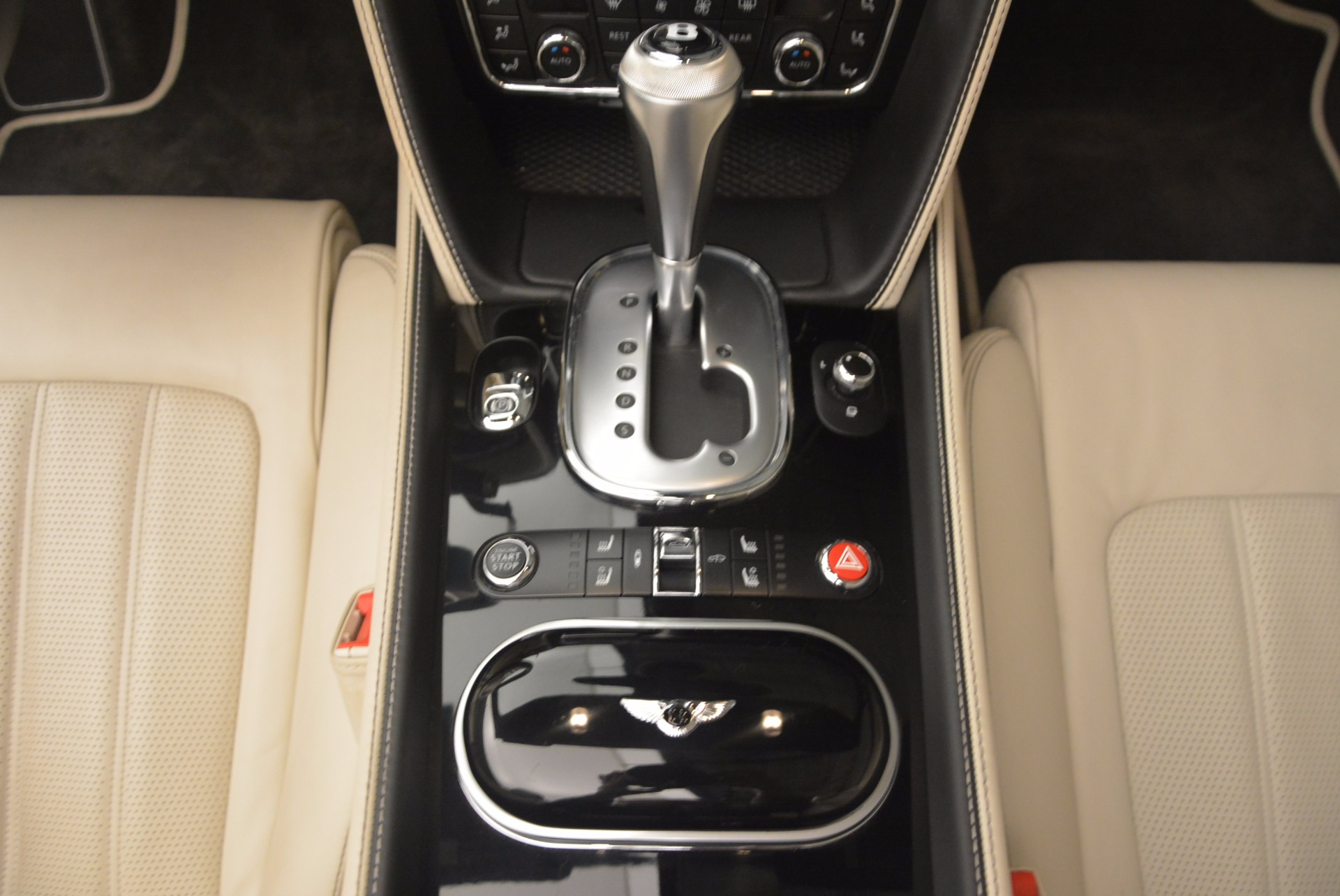 Used 2015 Bentley Continental GT V8 S For Sale In Greenwich, CT 1175_p46