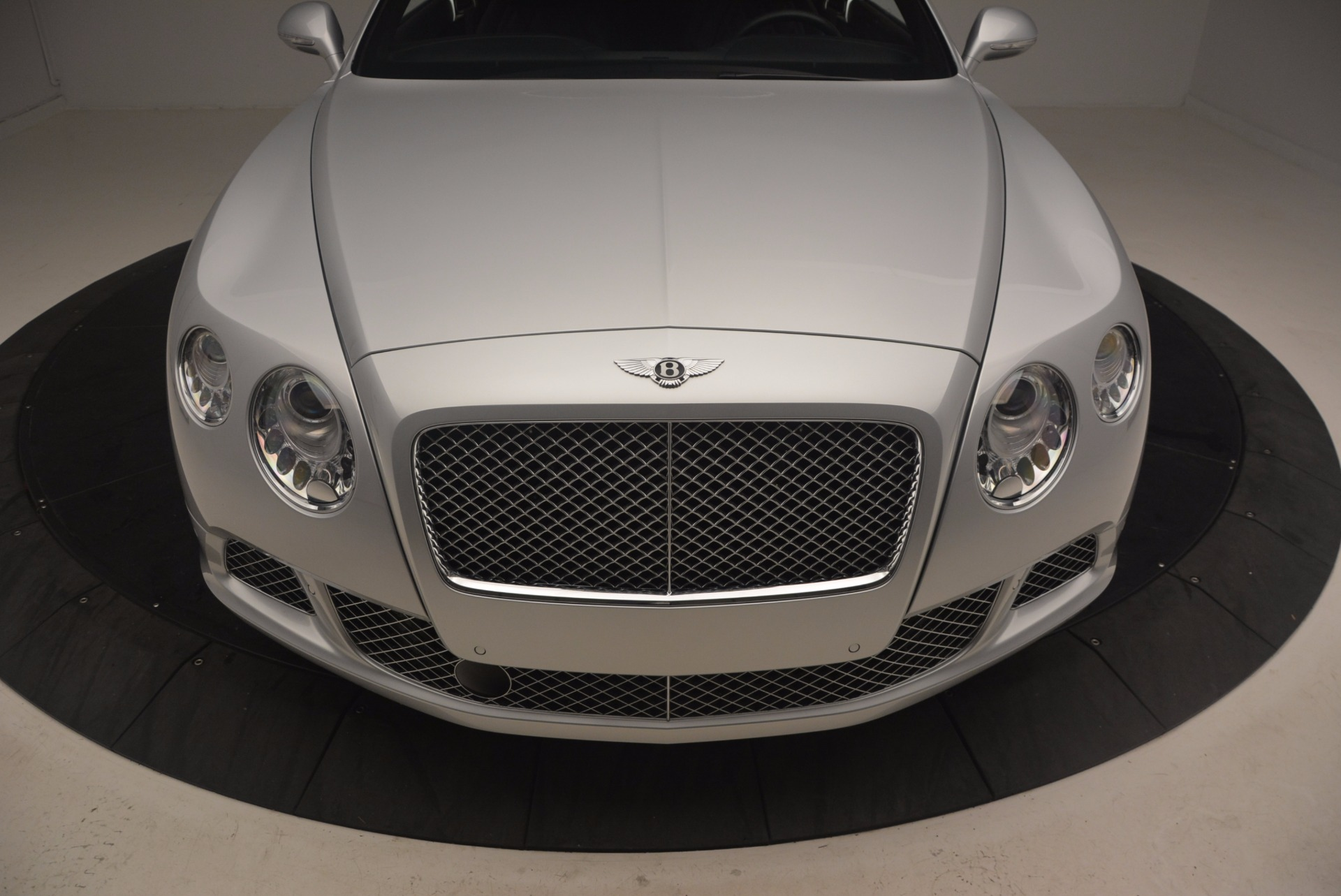 Used 2012 Bentley Continental GT  For Sale In Greenwich, CT 1176_p13