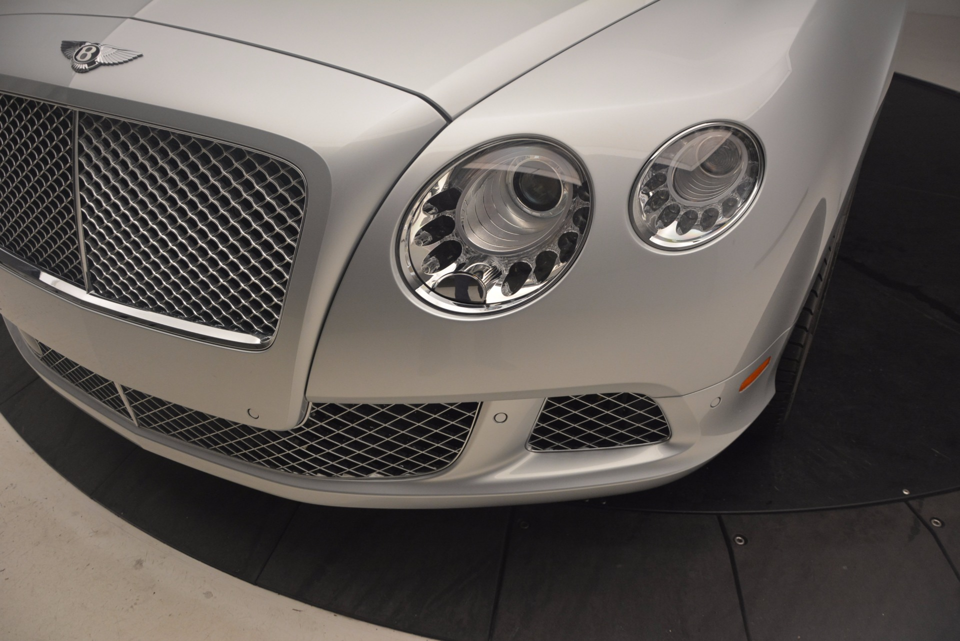 Used 2012 Bentley Continental GT  For Sale In Greenwich, CT 1176_p14