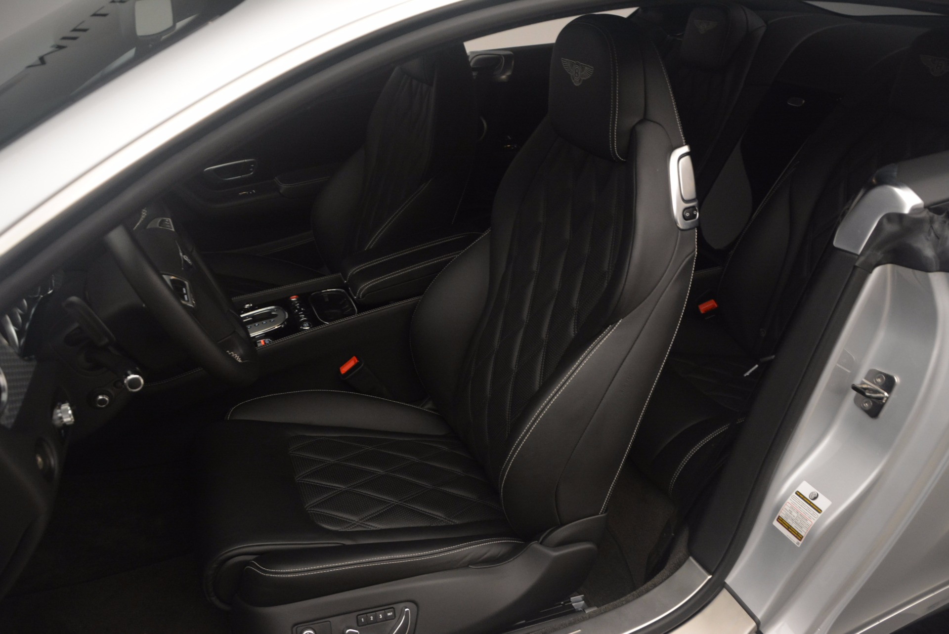 Used 2012 Bentley Continental GT  For Sale In Greenwich, CT 1176_p20
