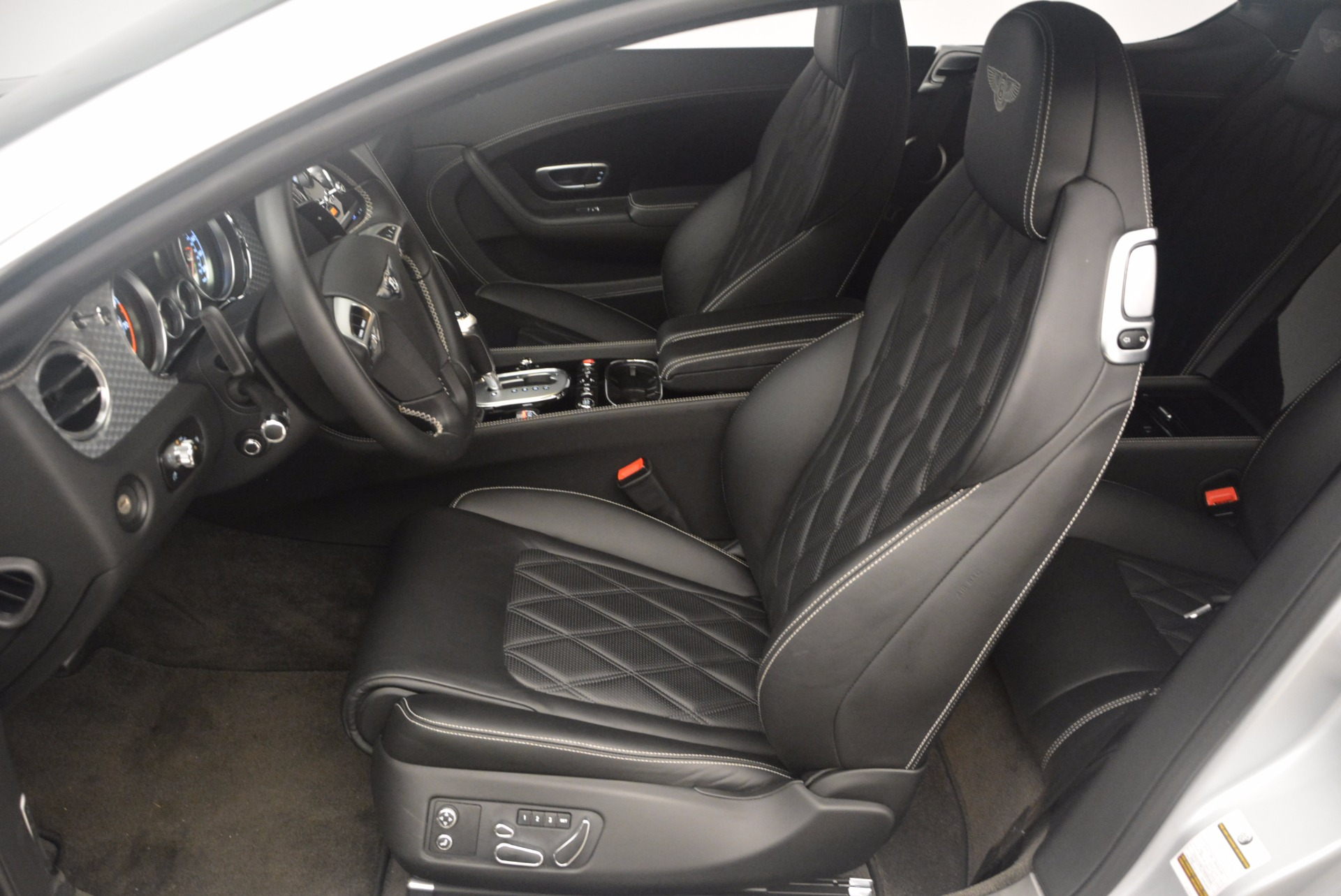 Used 2012 Bentley Continental GT  For Sale In Greenwich, CT 1176_p21