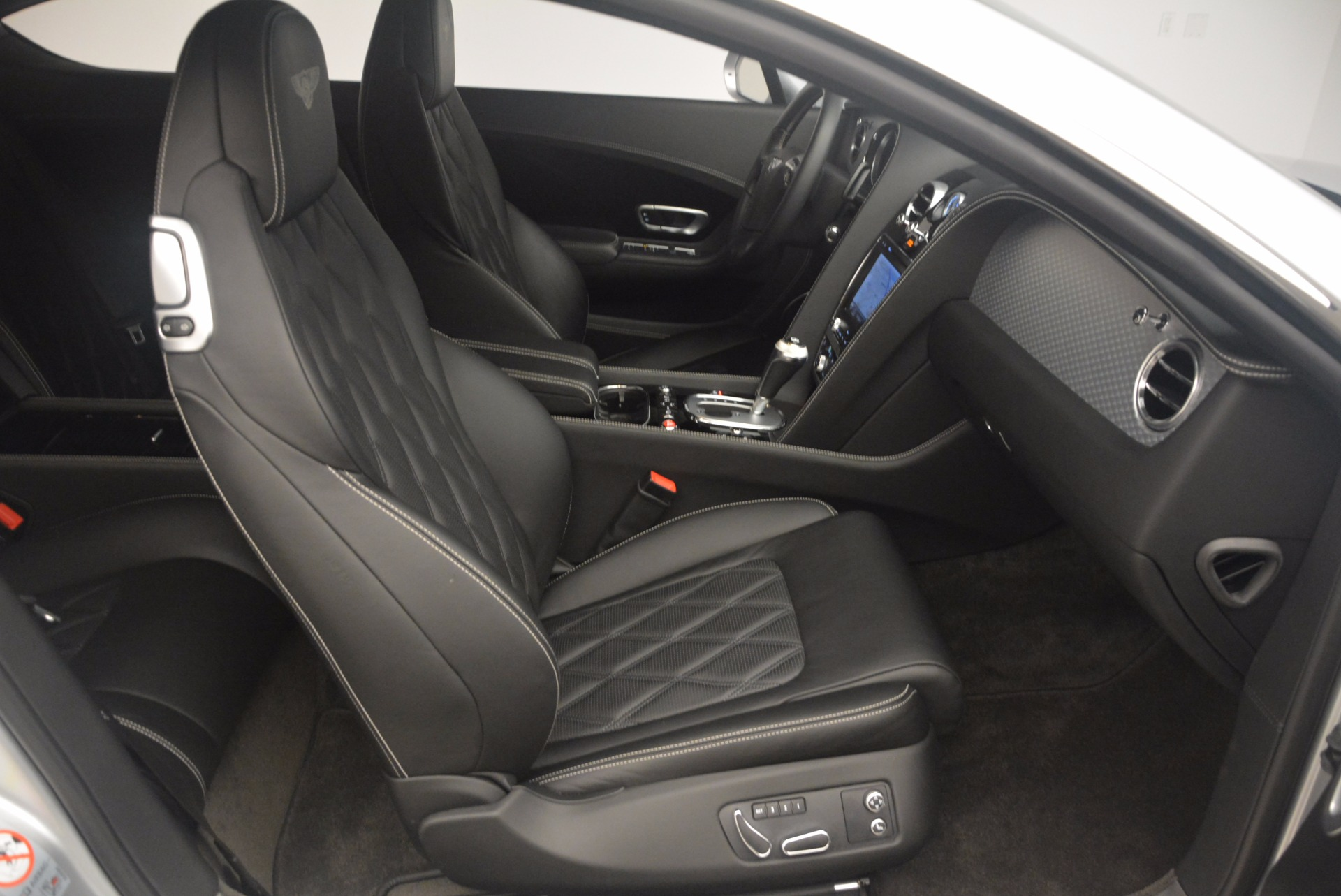 Used 2012 Bentley Continental GT  For Sale In Greenwich, CT 1176_p33