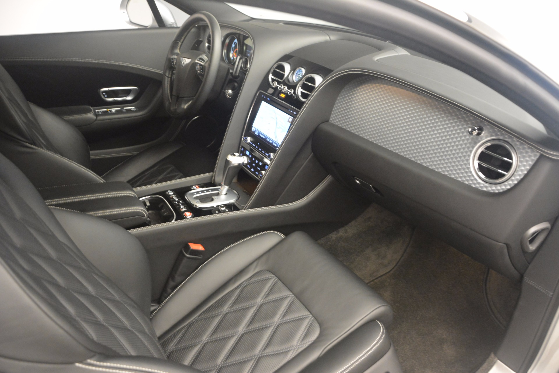Used 2012 Bentley Continental GT  For Sale In Greenwich, CT 1176_p34