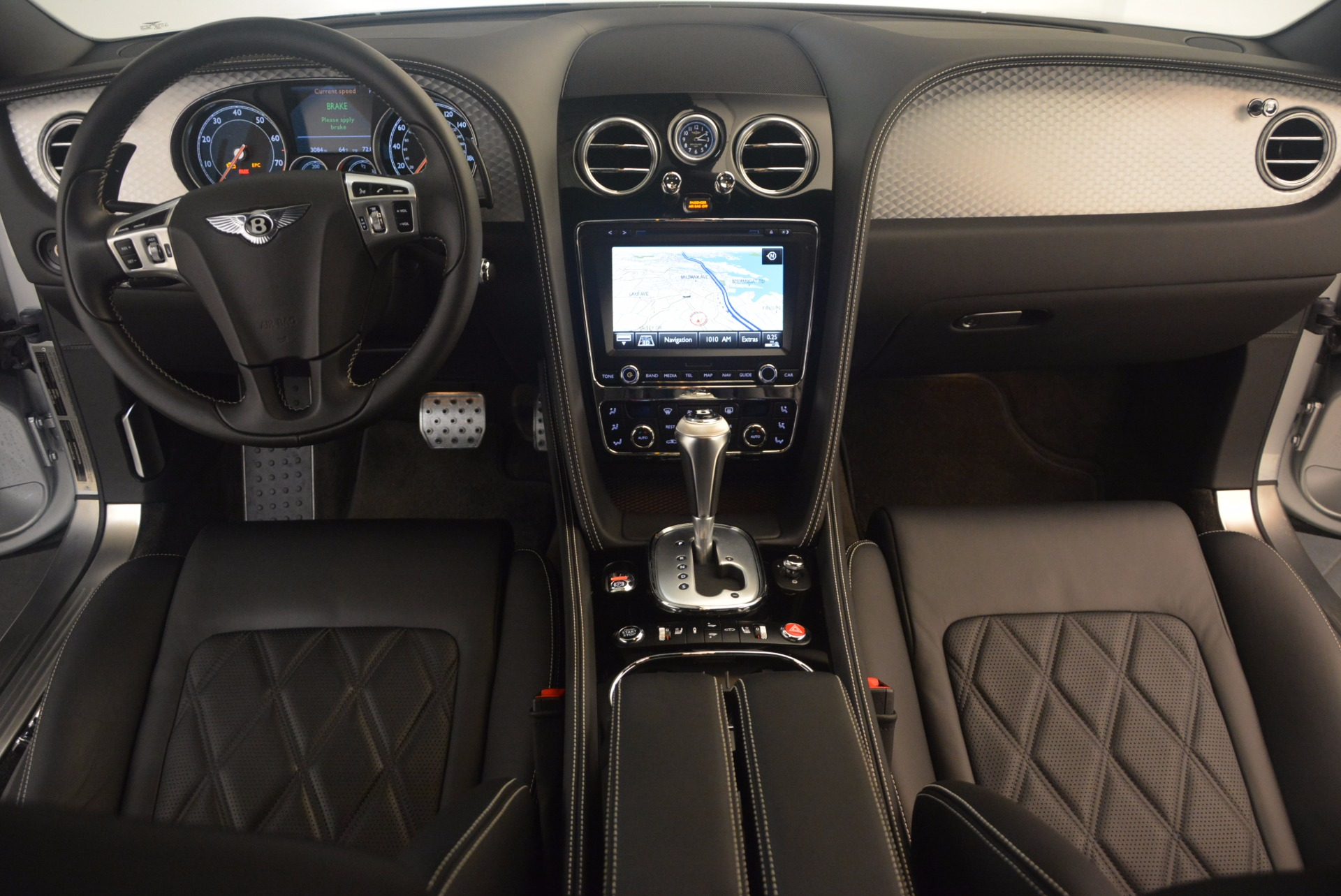 Used 2012 Bentley Continental GT  For Sale In Greenwich, CT 1176_p39