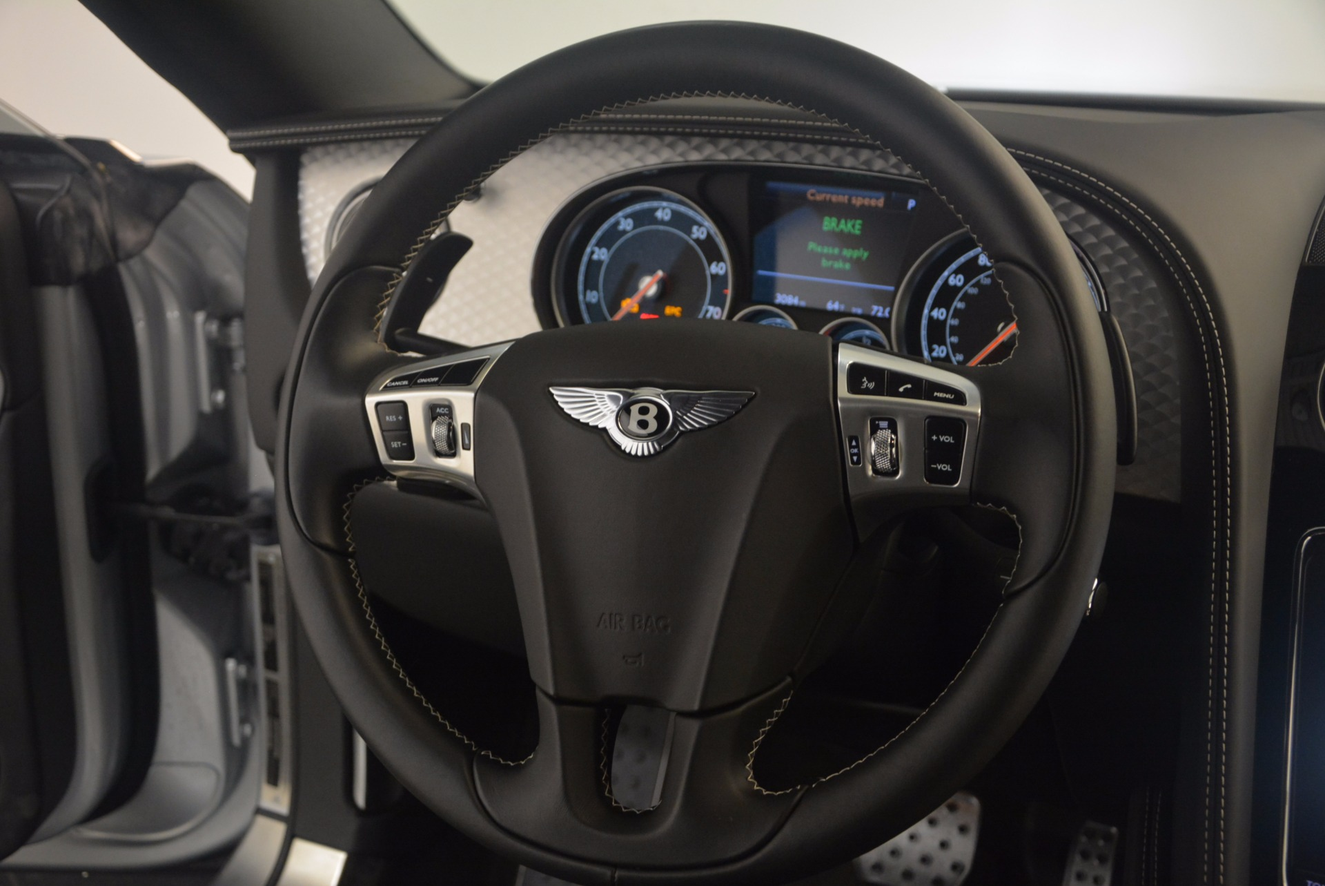 Used 2012 Bentley Continental GT  For Sale In Greenwich, CT 1176_p40