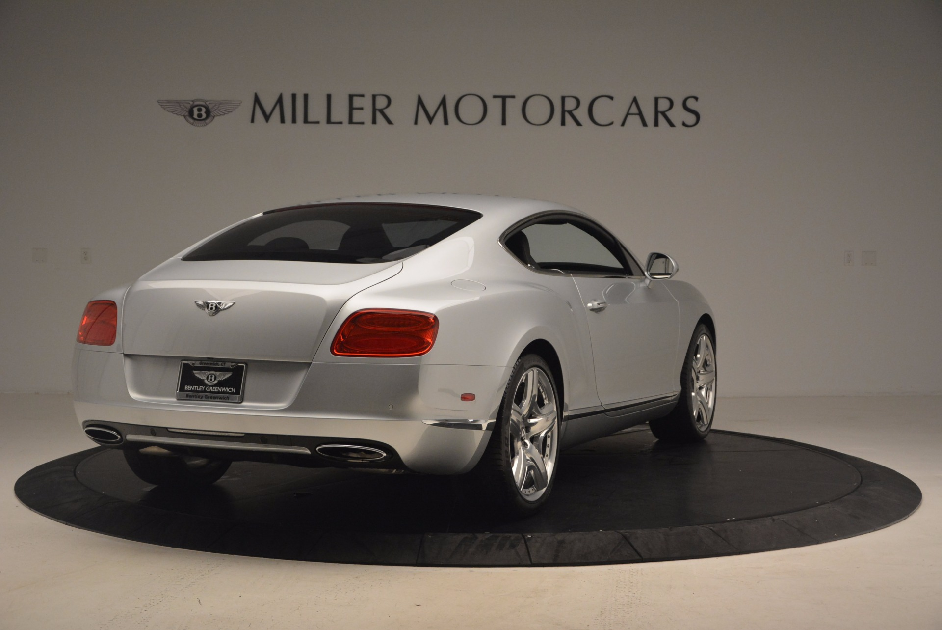 Used 2012 Bentley Continental GT  For Sale In Greenwich, CT 1176_p7